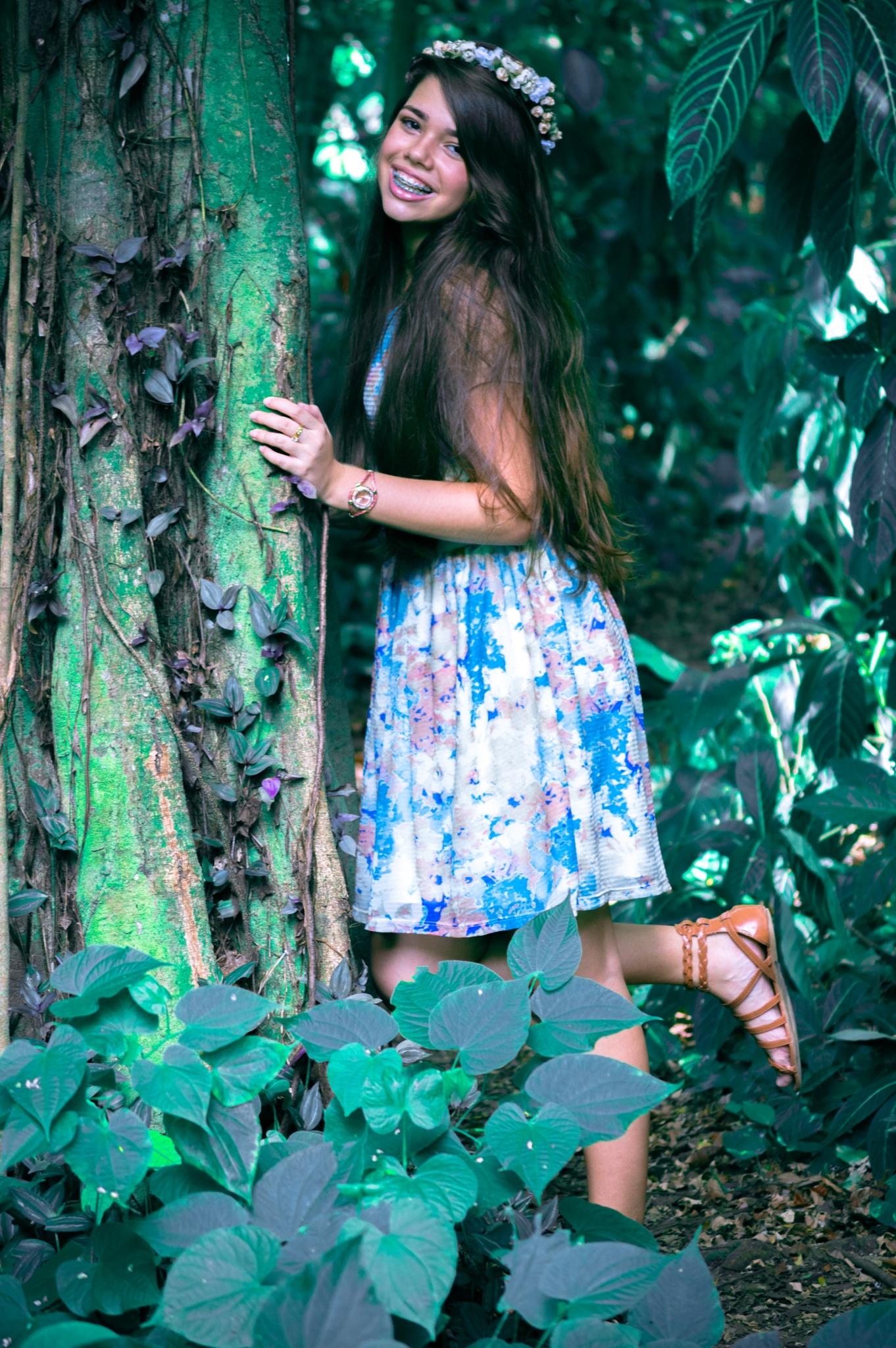 Priscila Wanderley - Sneak Peek by Lucas Ferreira