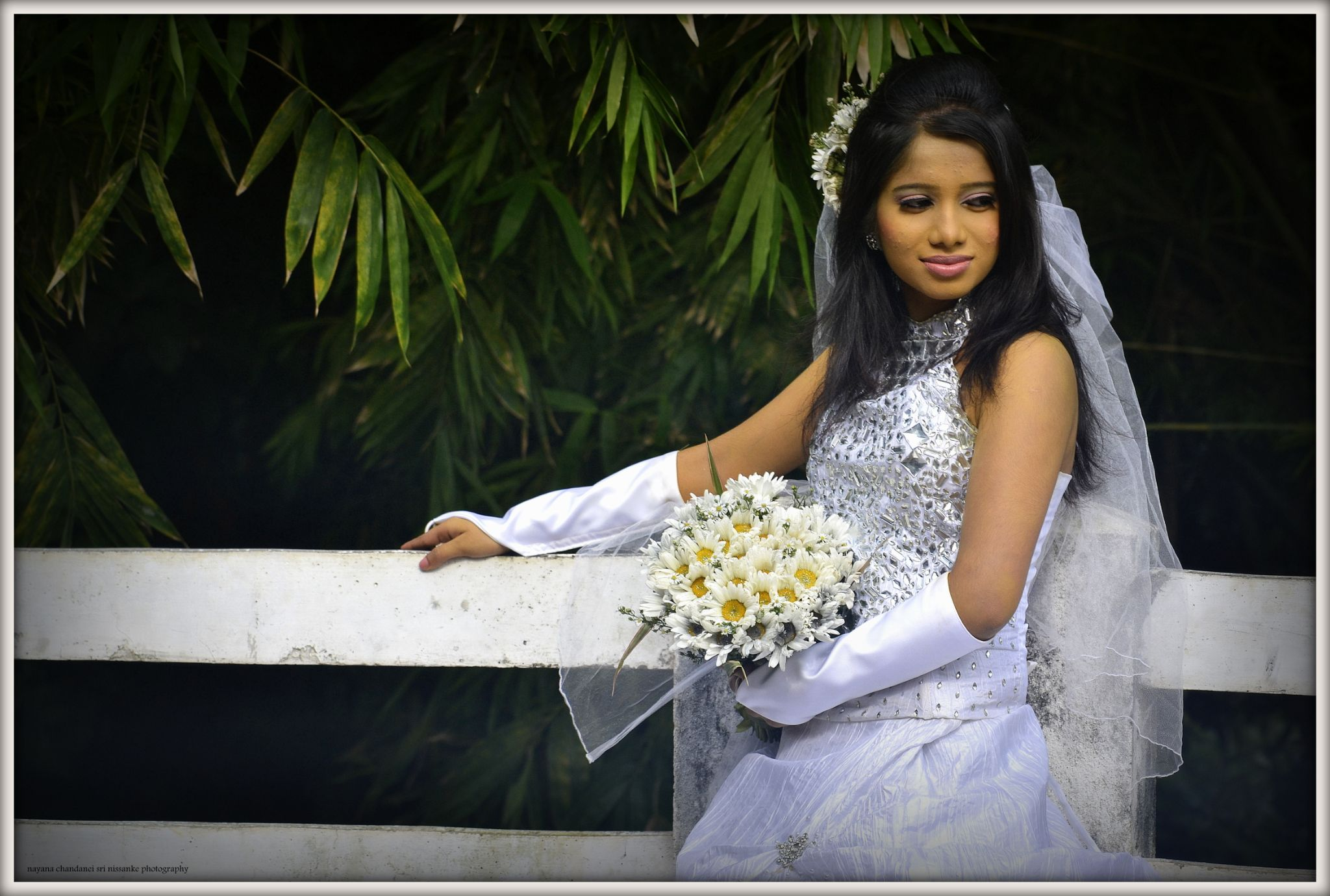 srilankan bride by nayanachandaneisrinissanke