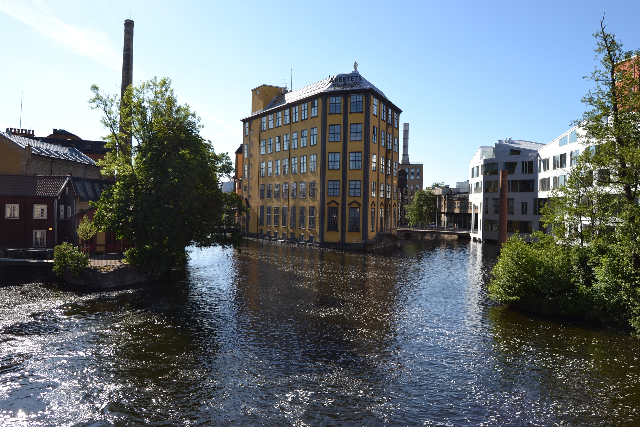 Norrköping by stefan.andersson3