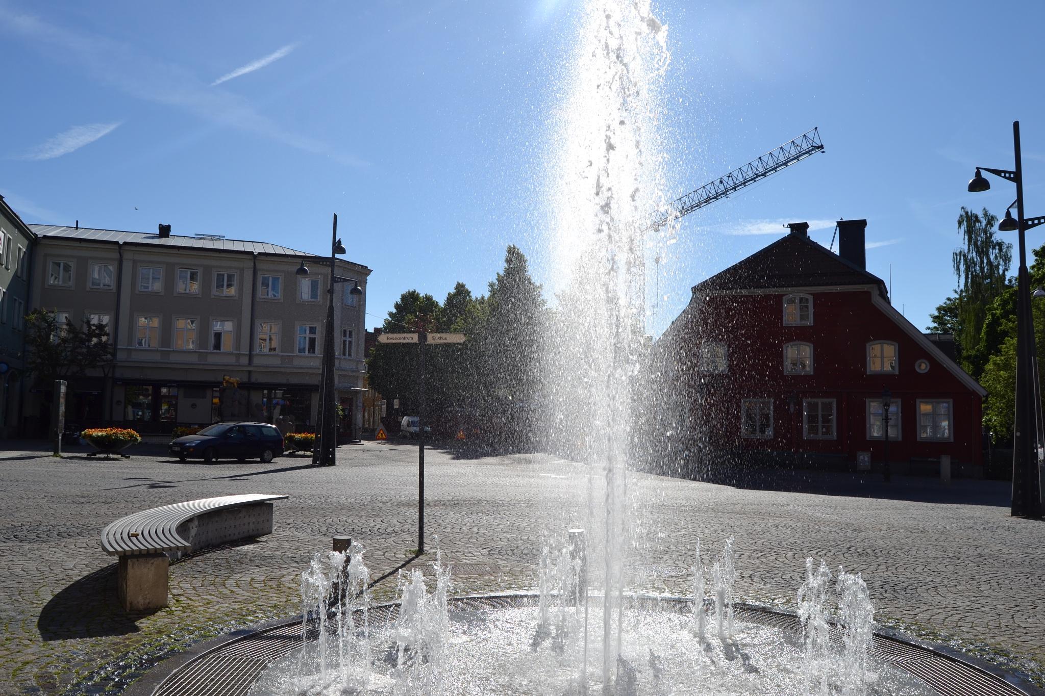 Water by stefan.andersson3