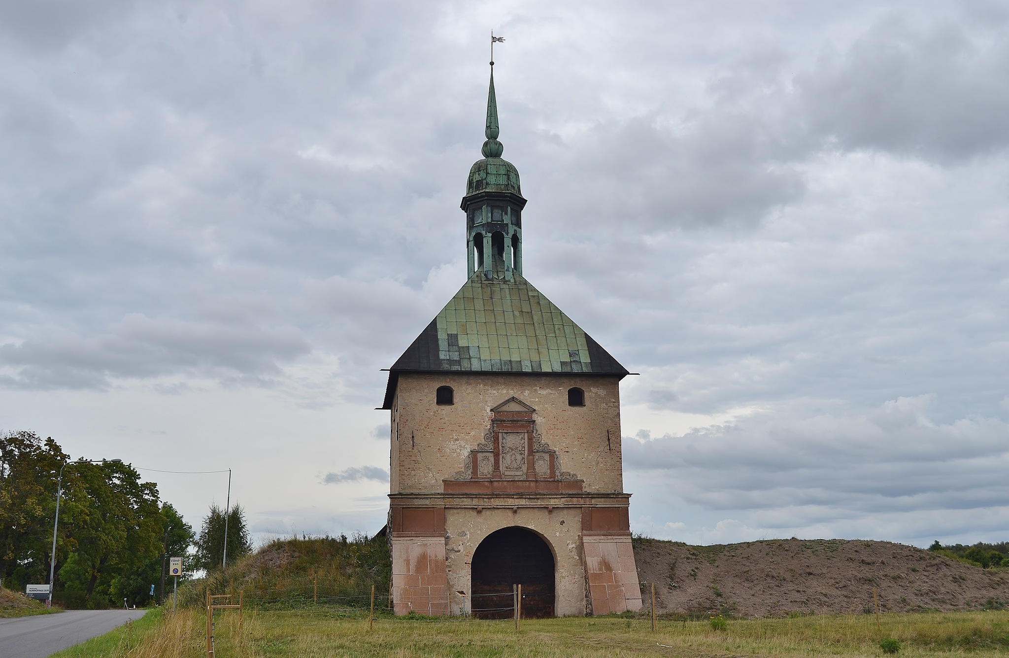 Photo in Random #johannesborgs castle ruin #norrköping #sorkensa #@stefansfoto