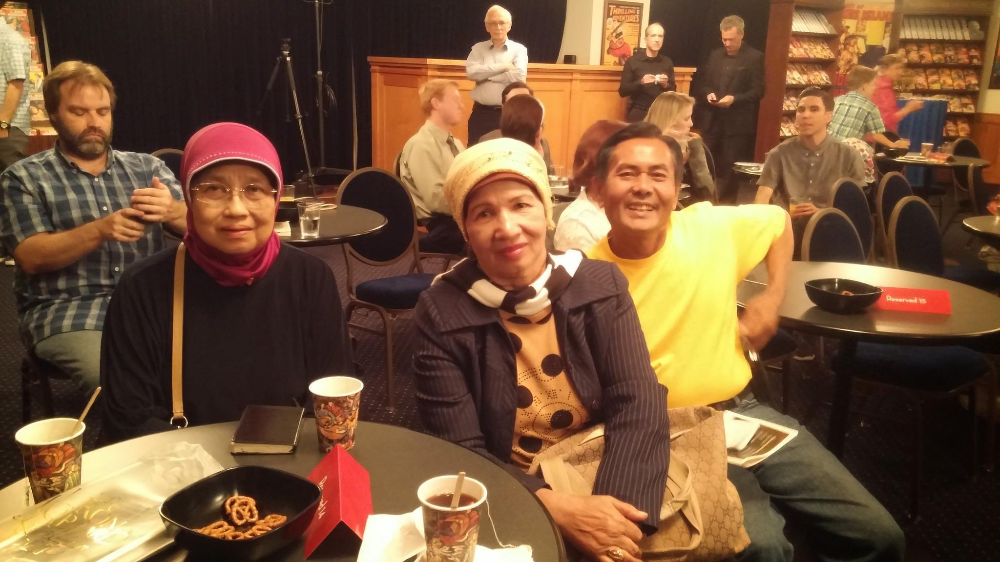 my indonisian friends  by freddy.mansilla1