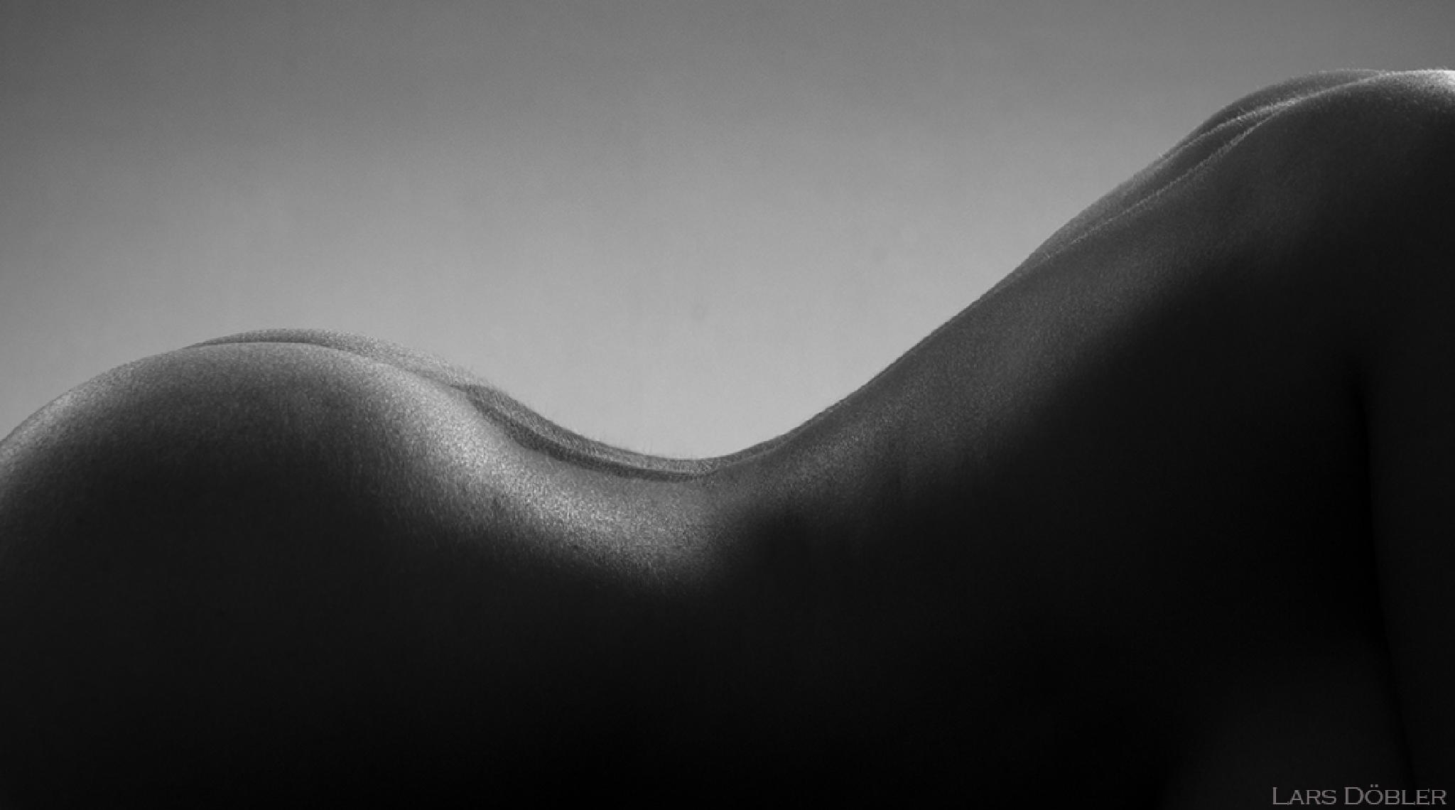 body landscape by LarsDoebler