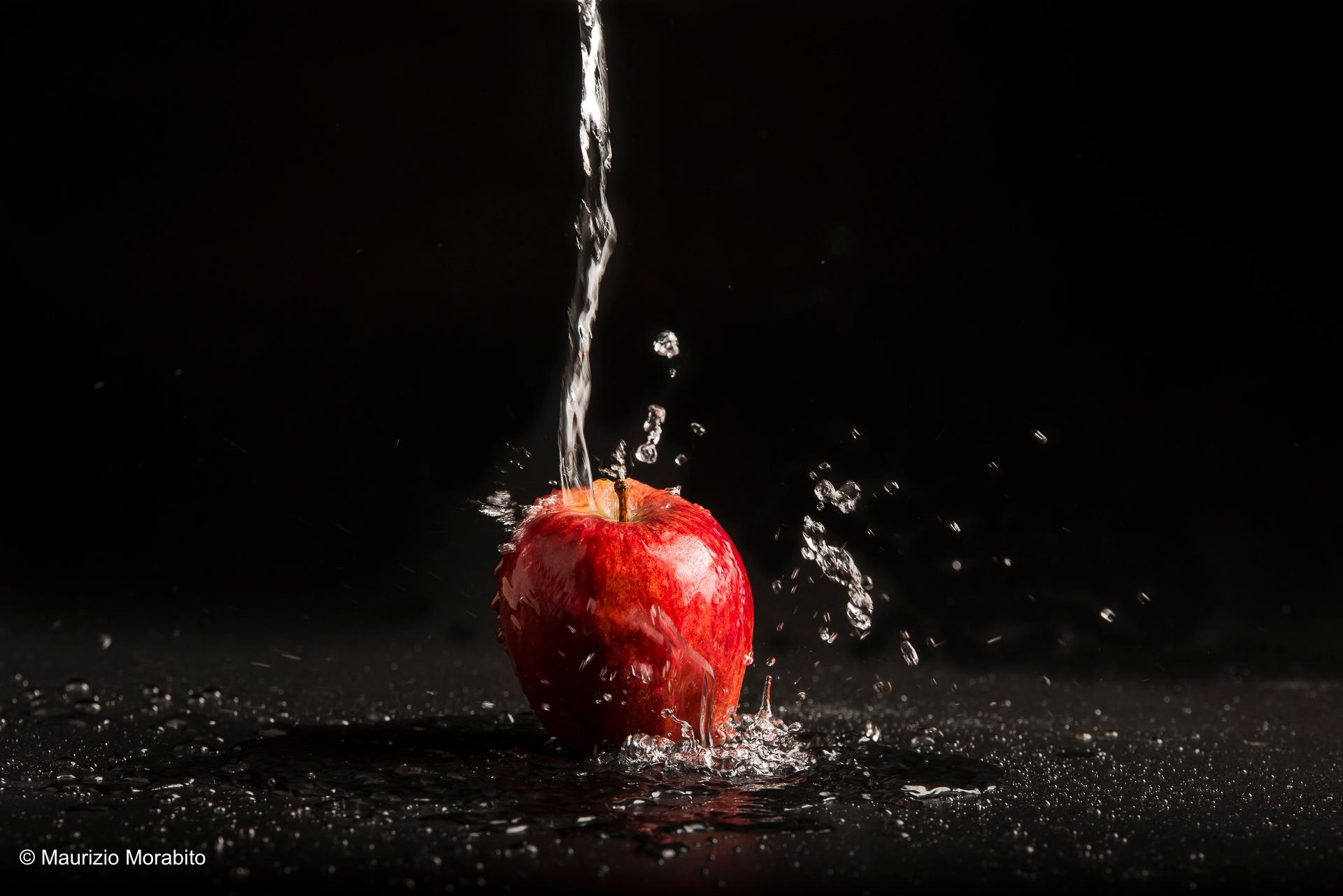apple by maurizio.morabito.50