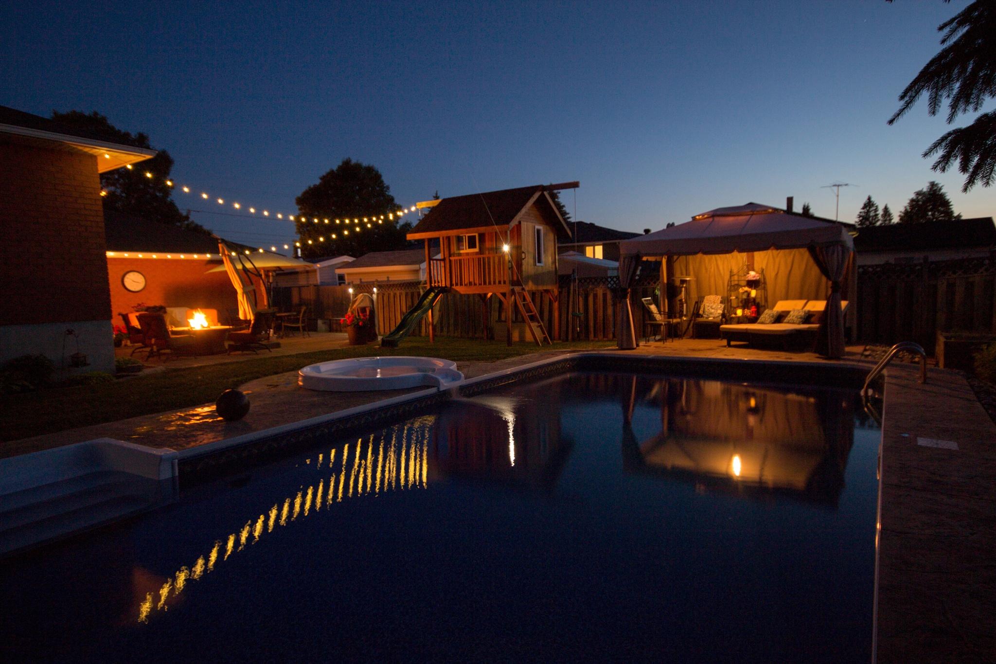 Backyard by danlandry69