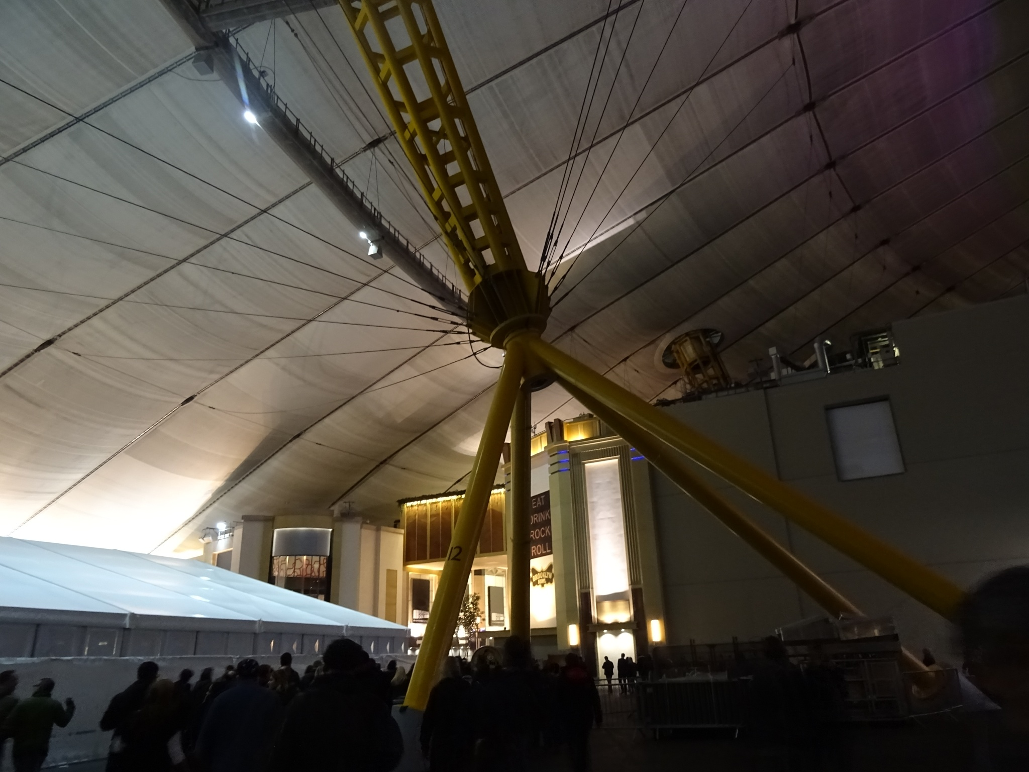 In the Dome by erol.antz