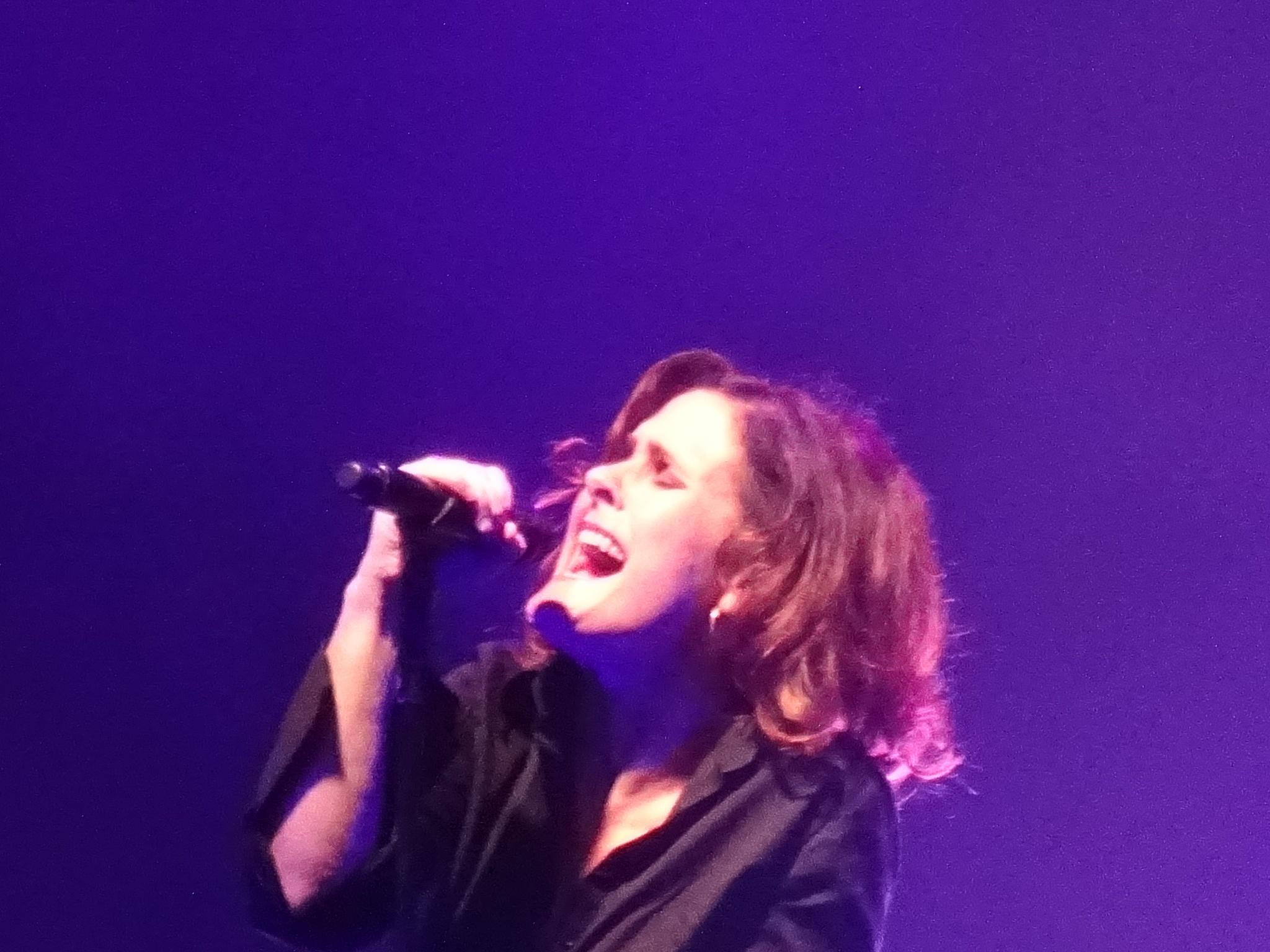 Alison Moyet sings by erol.antz