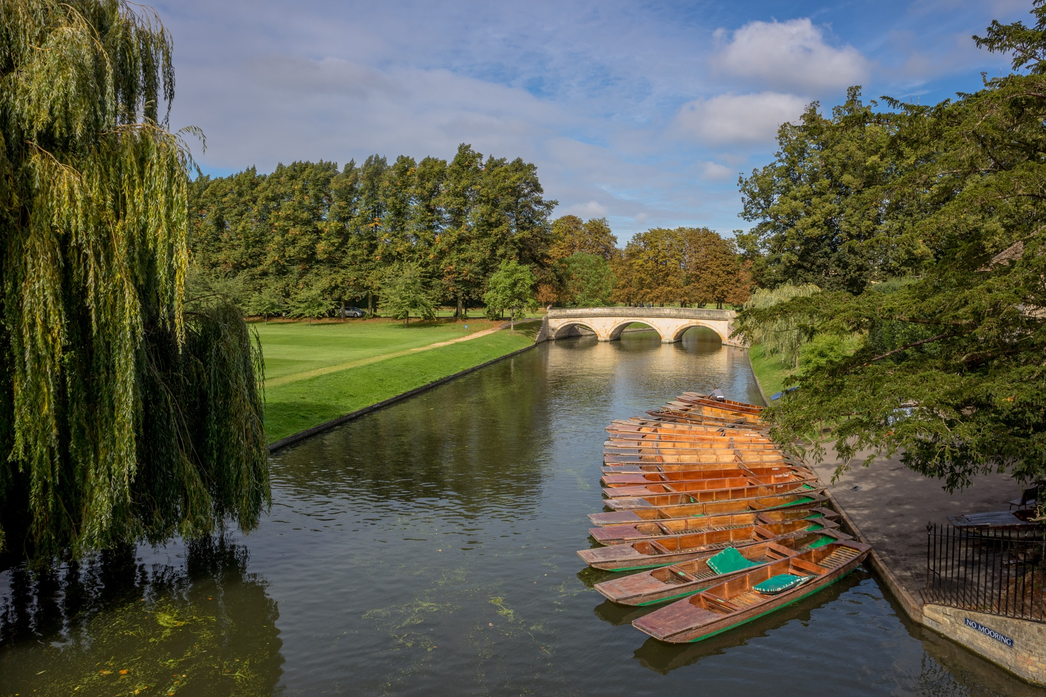 Cambridge by FF Photo ( ferencfuri)