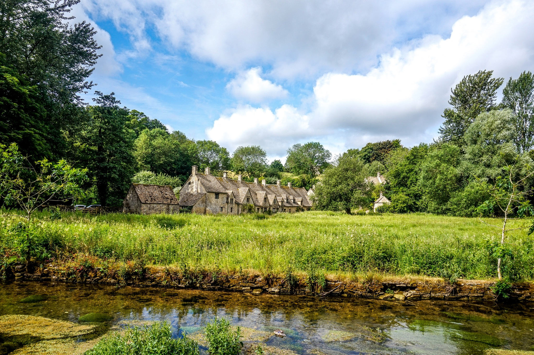 Bibury by FF Photo ( ferencfuri)