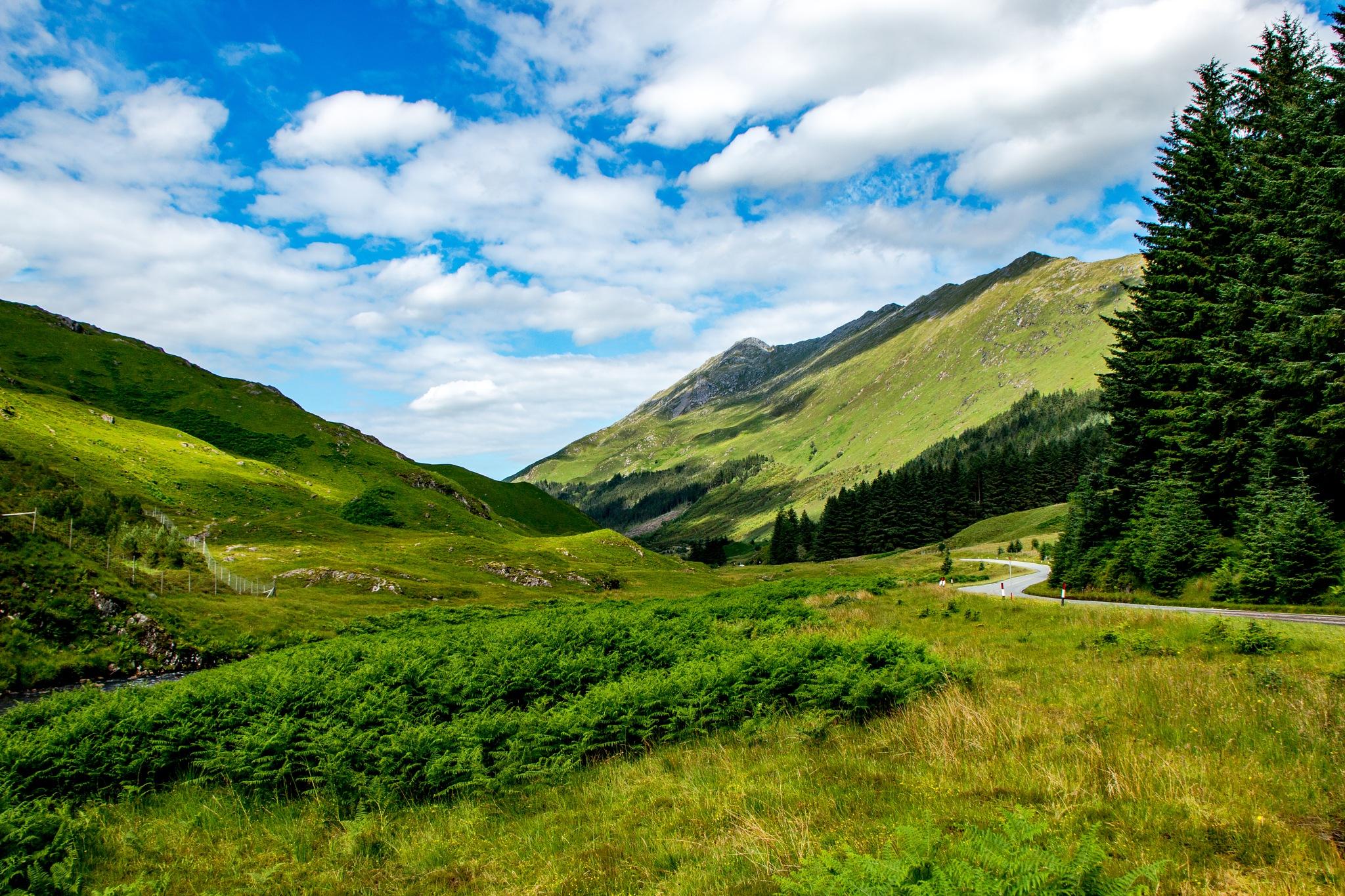 isle of Skye by FF Photo ( ferencfuri)