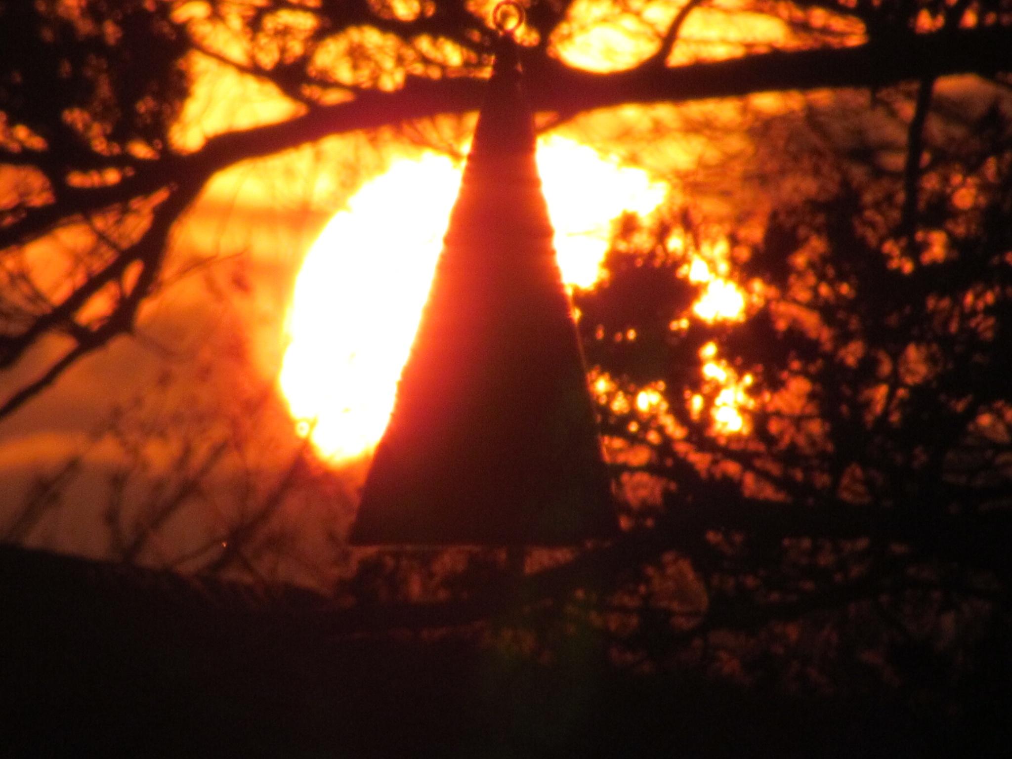 Sunset. by jaisikand