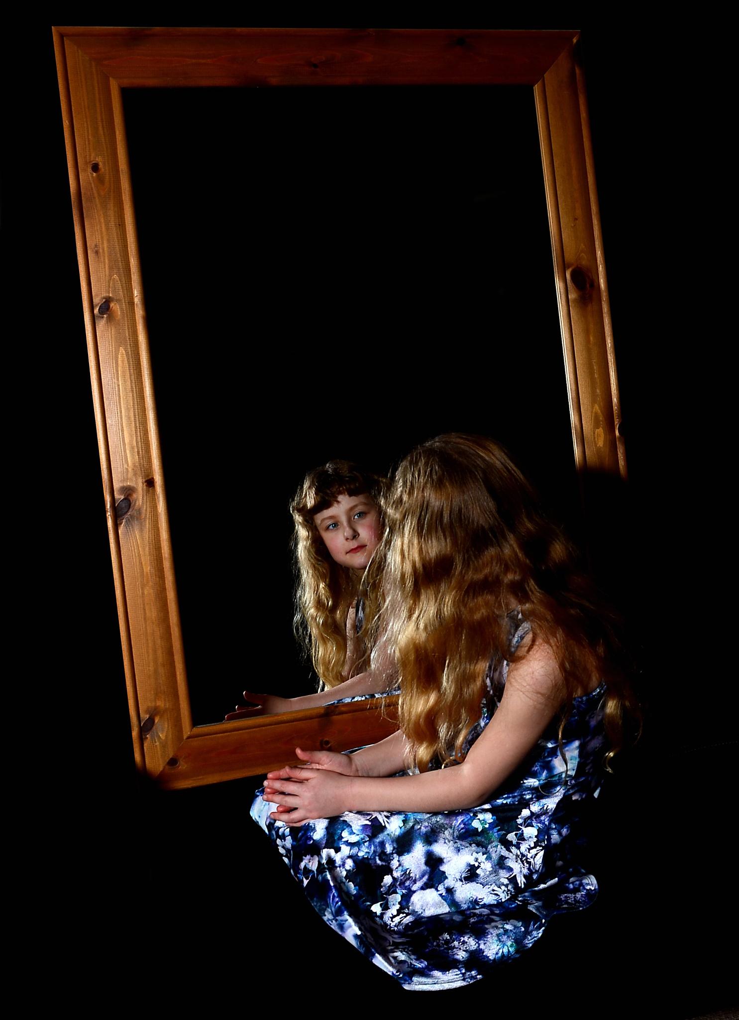 Mirror mirror by alda.sykes