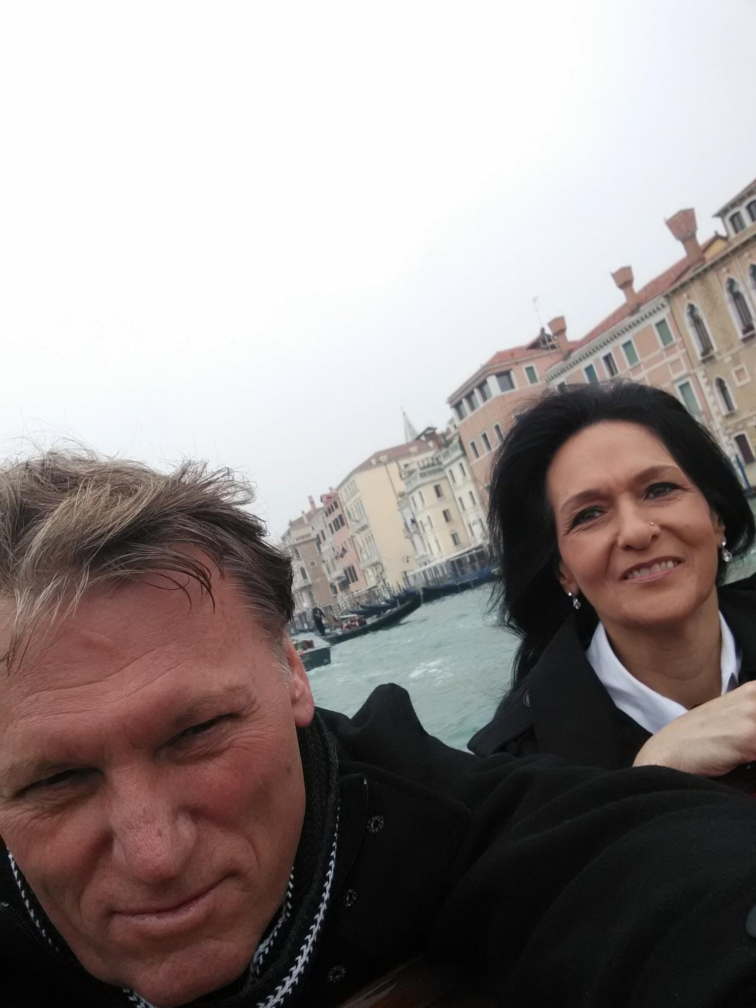 Venice Adventure by Lonfas2