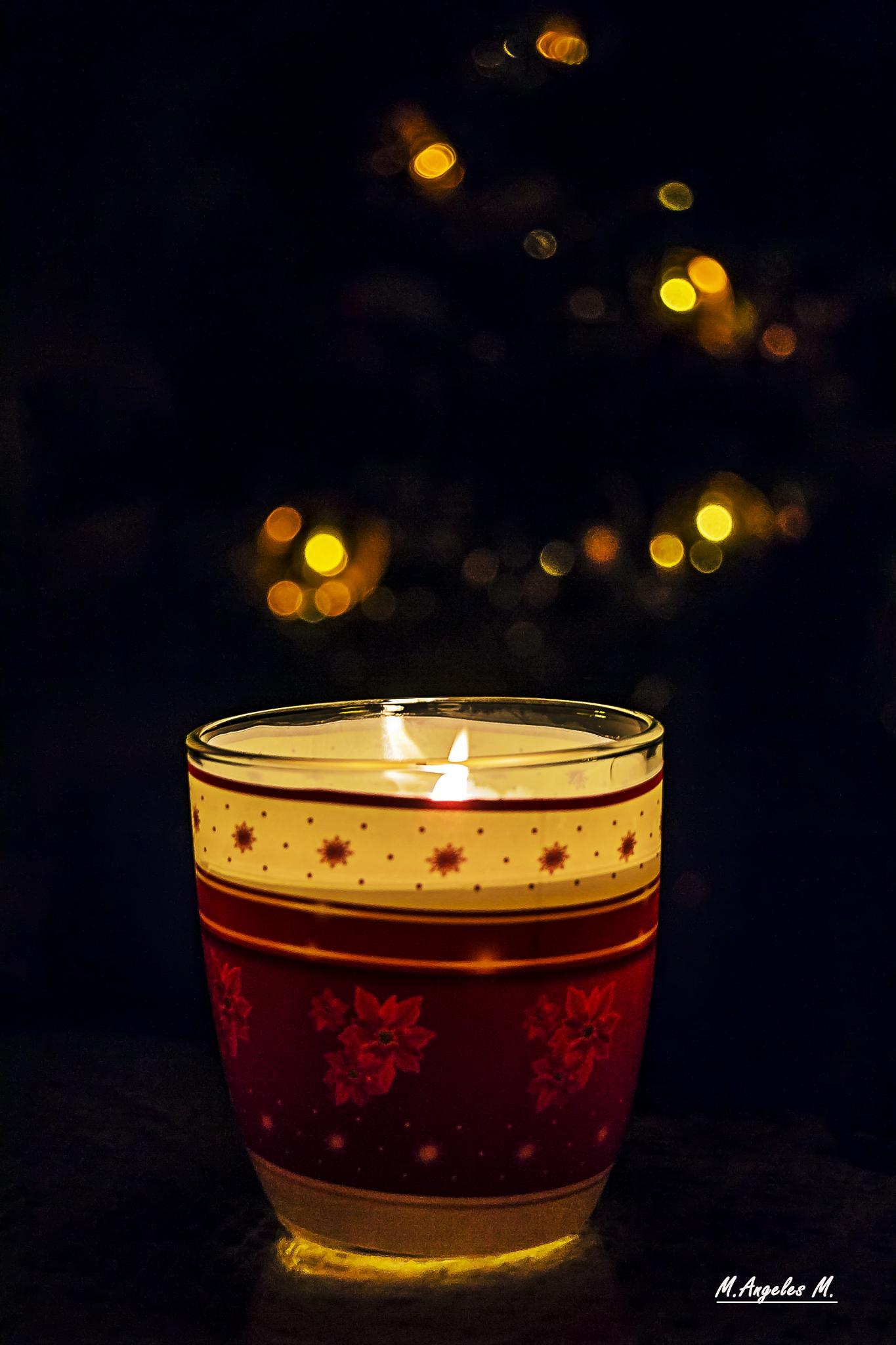Navidad by mamm04