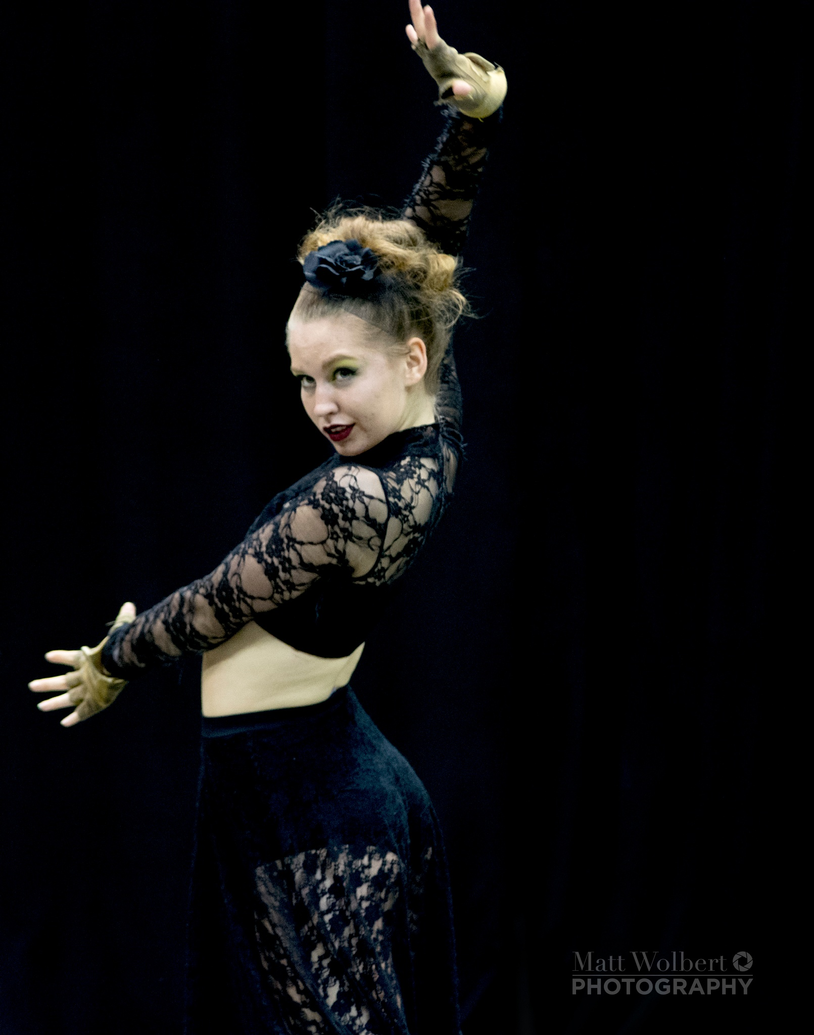 Mad dancing skills  by Matt Wolbert Photography