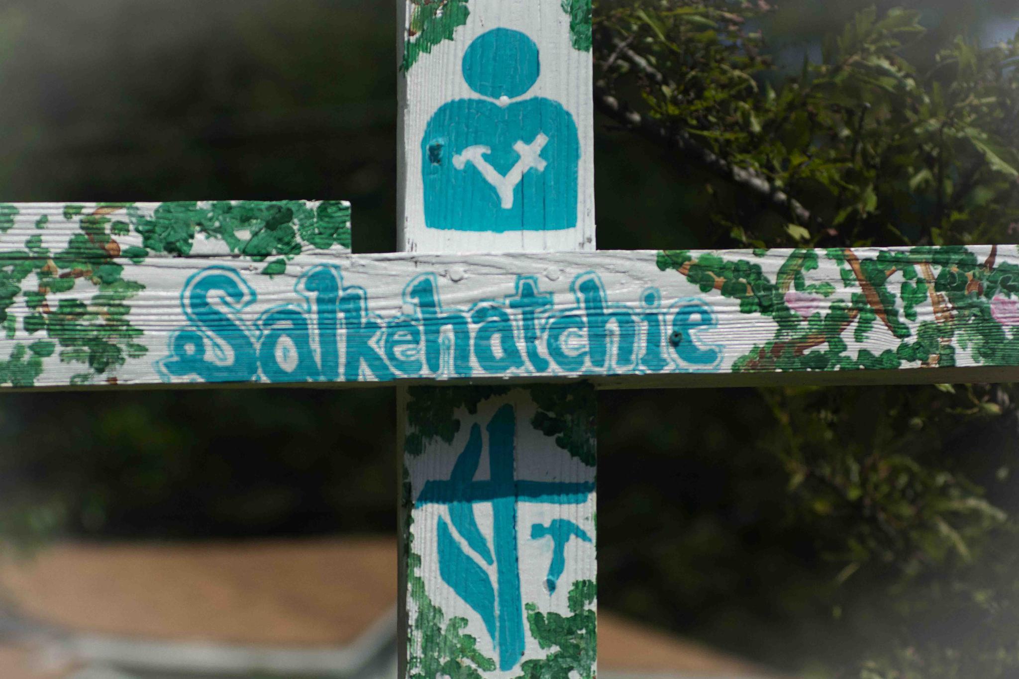 Salkehatchie 2015  by Matt Wolbert Photography