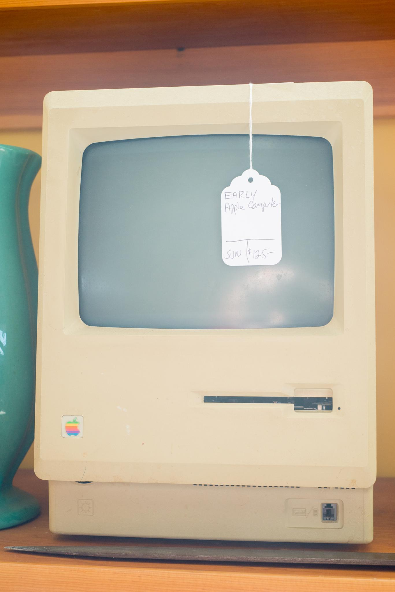 Early computing by aubri porter
