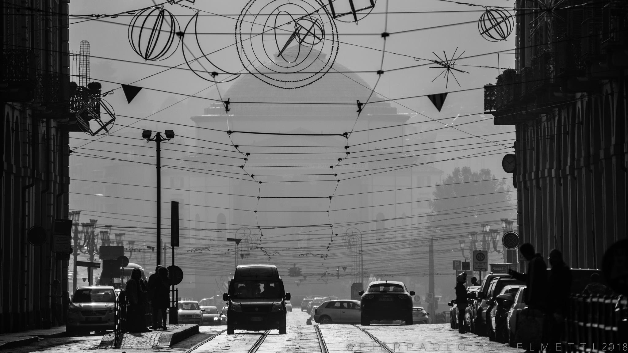 Via Po, Torino by pierpa63