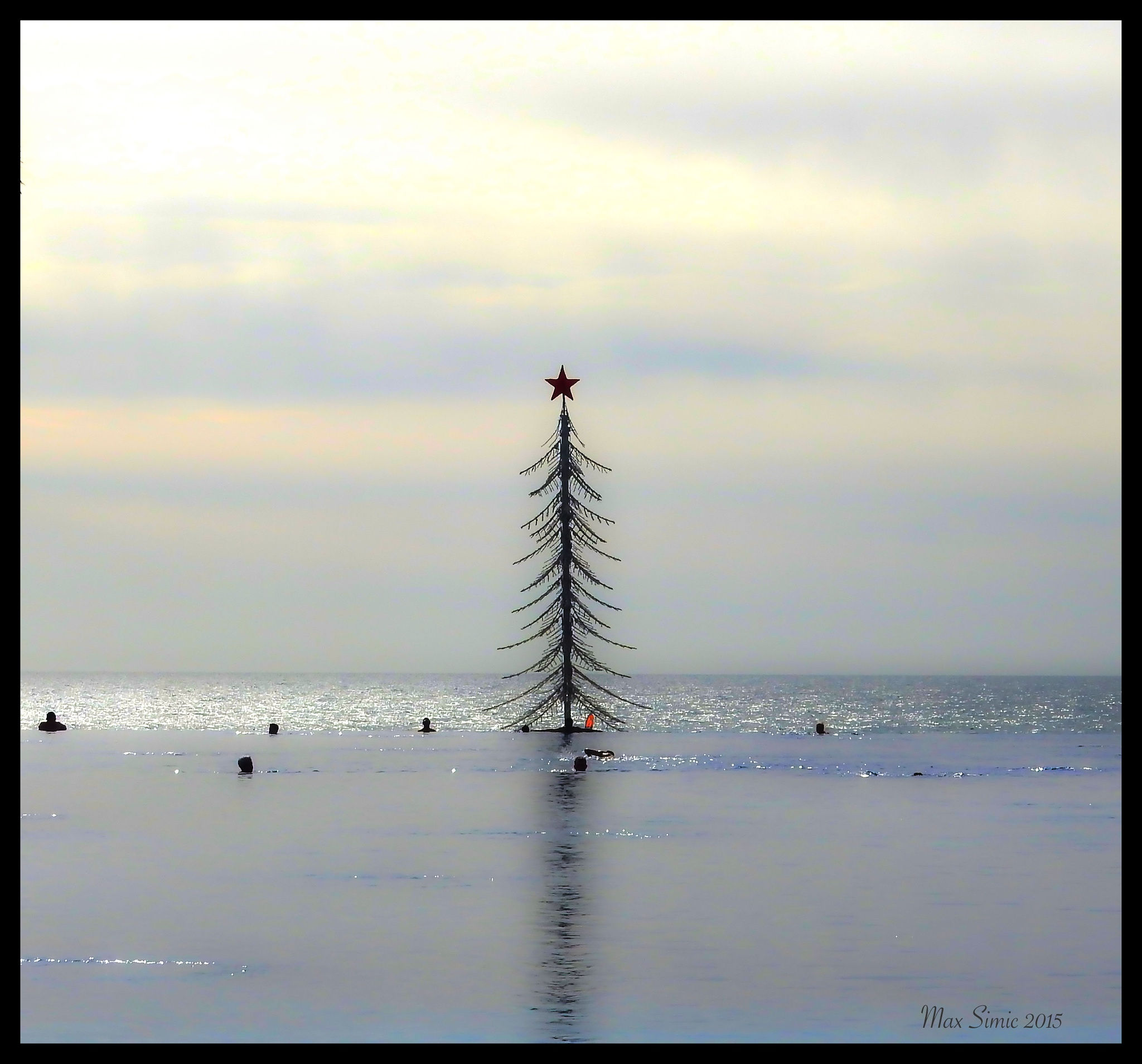 Advent at Costa Melaneras by MaxBSimic
