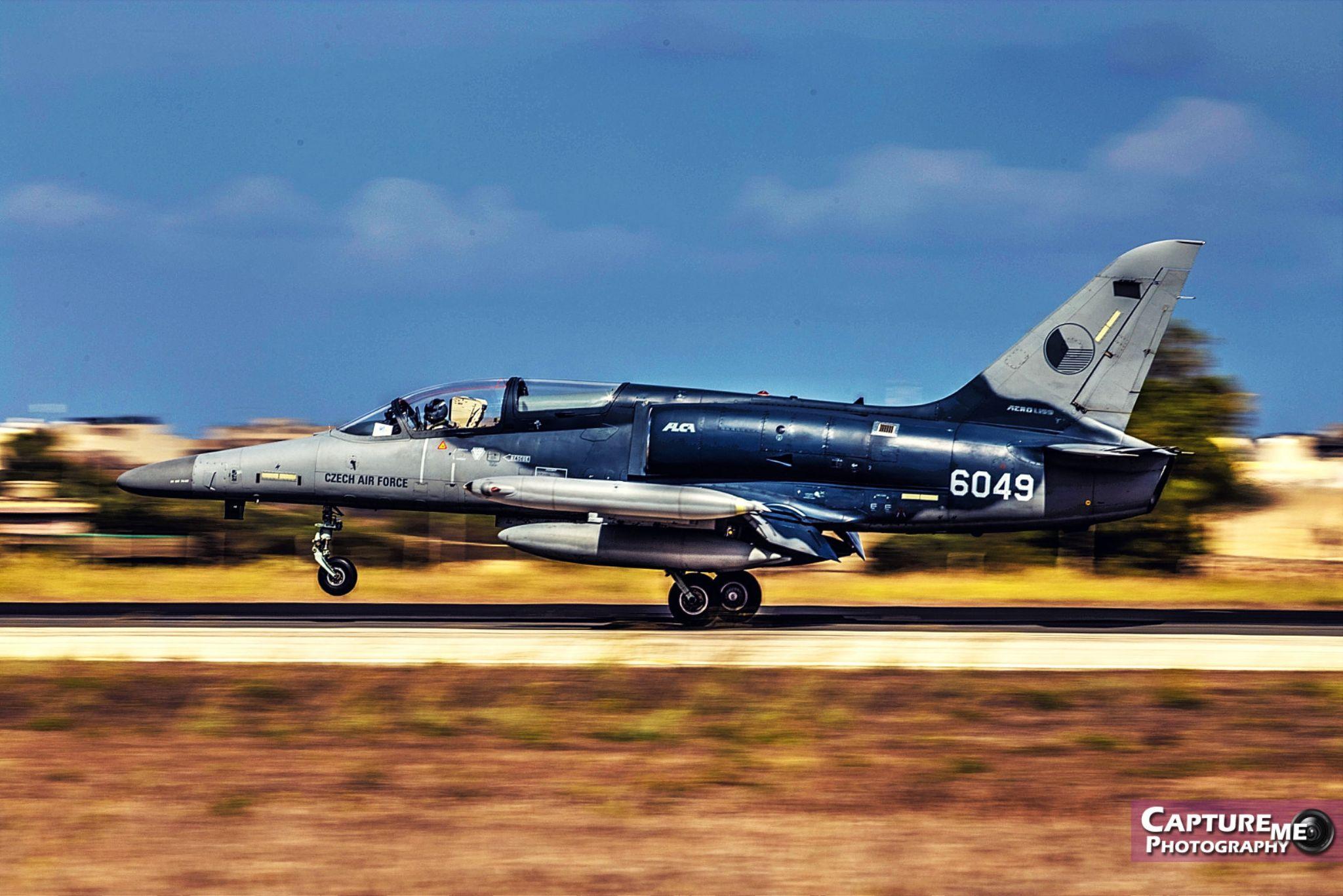 Malta International Airshow by jasonmuscat1