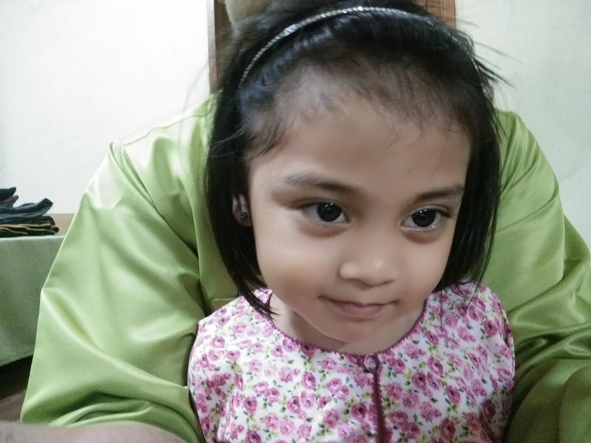 feeling well by hairul Nezam