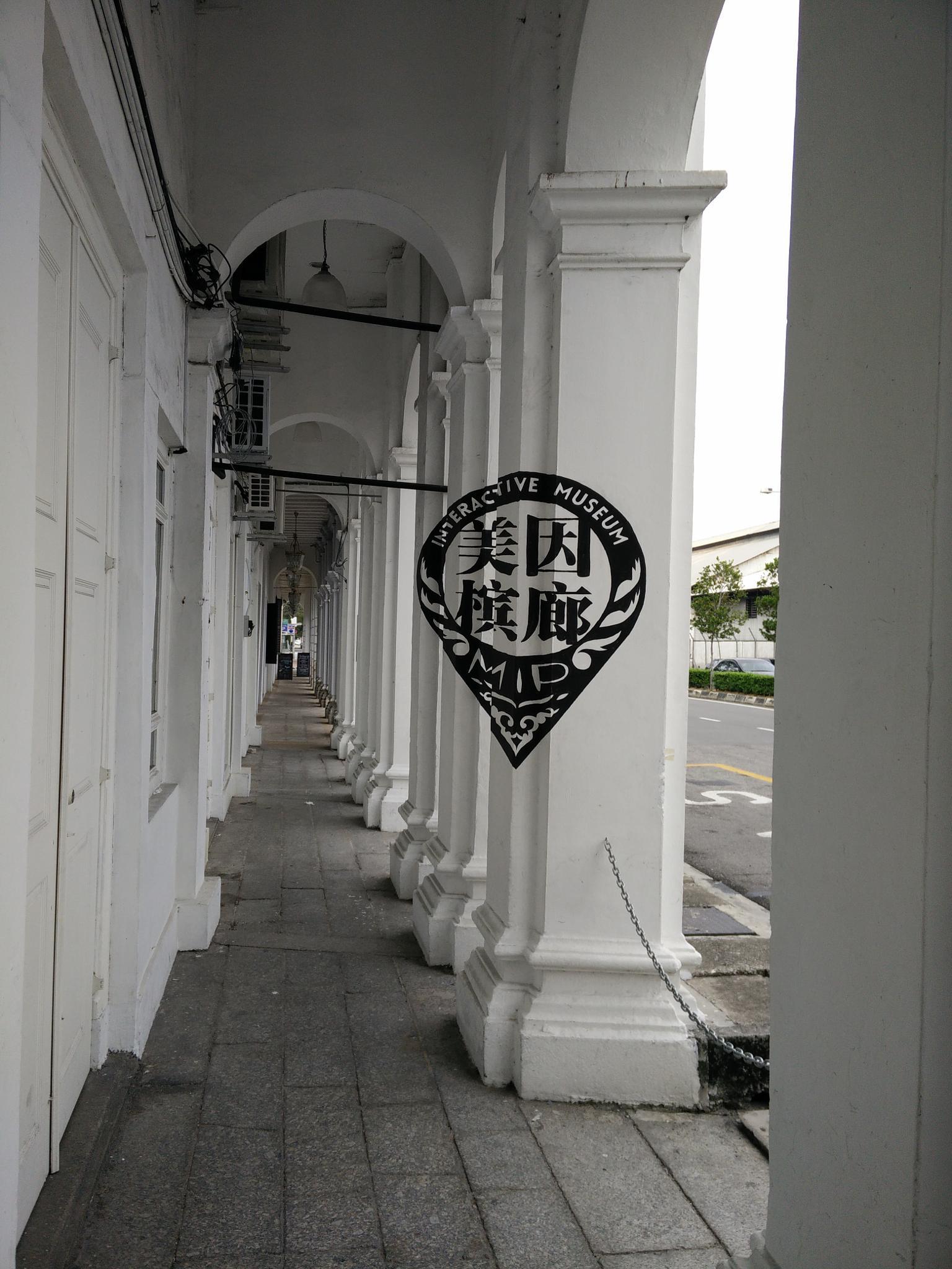 penang heritage by hairul Nezam