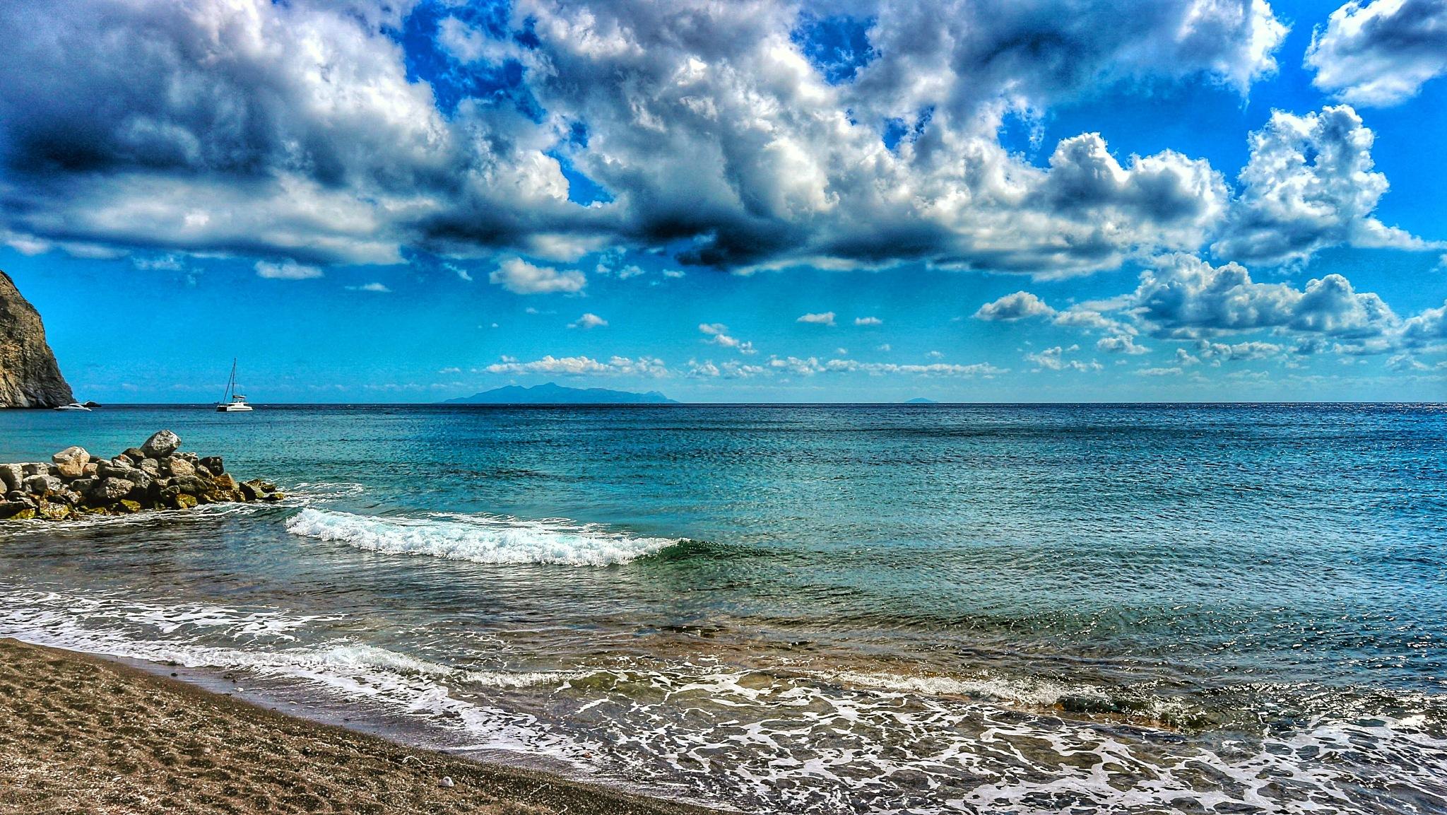 beach life by Laconic Photo