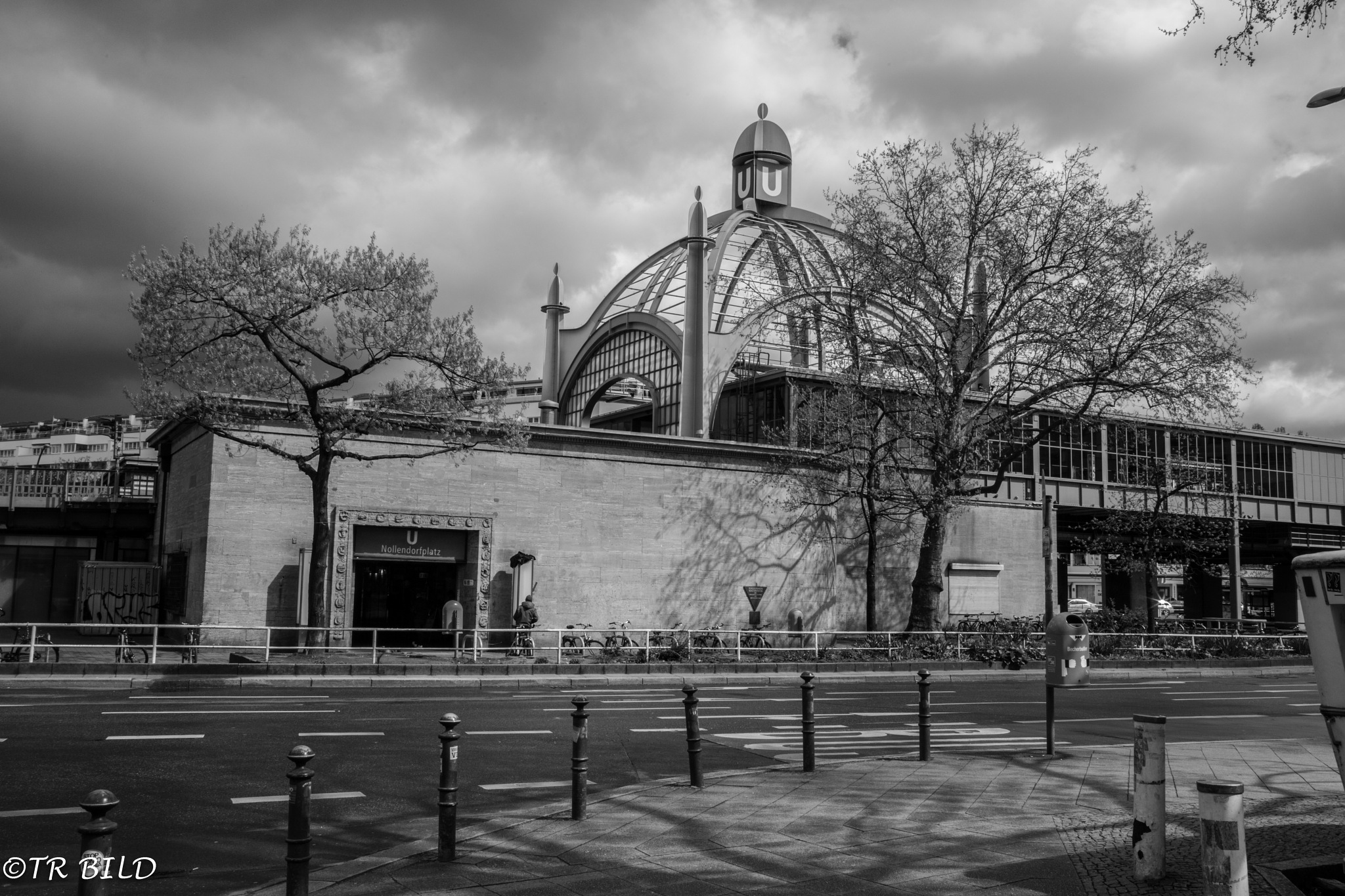 BERLIN 2017 APRIL by ThomasRisvall