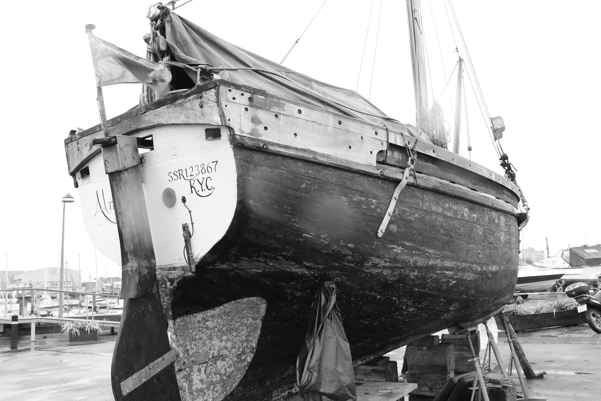 Land Lubber Southampton by jprees1