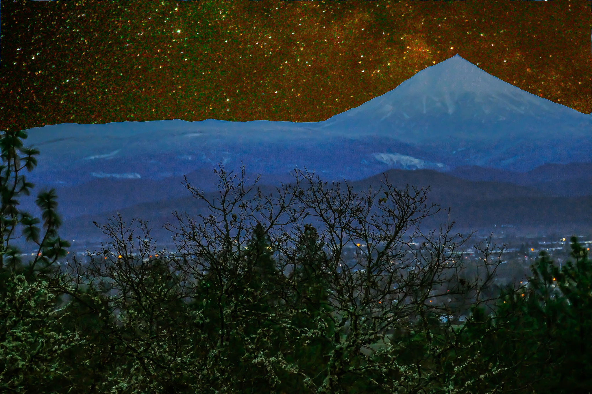 mt mcloughlin from an other side by hilson.kaia