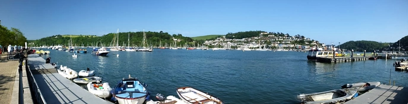 Dartmouth by Dave Turner