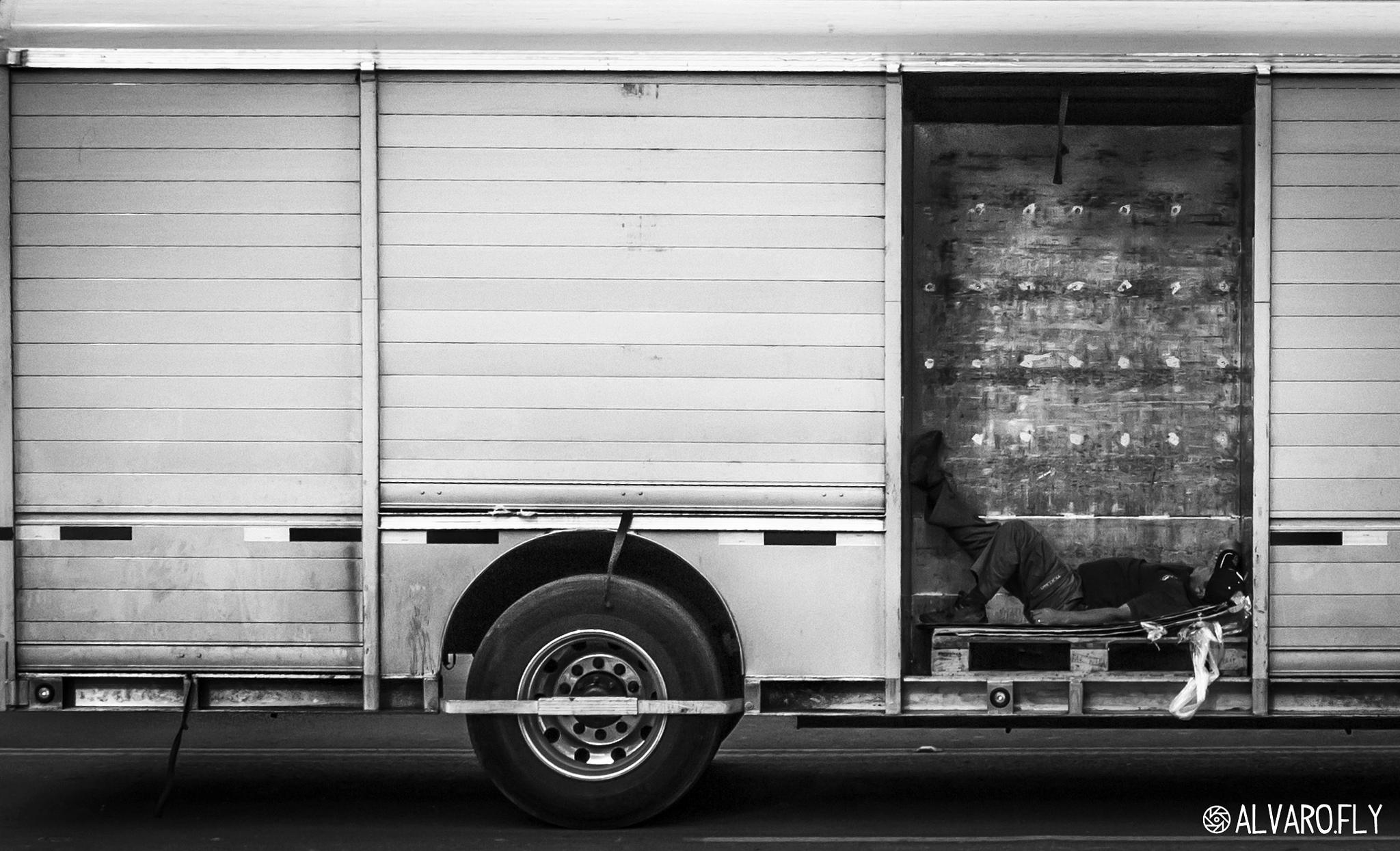 TRANSPORT by FLYFOTO