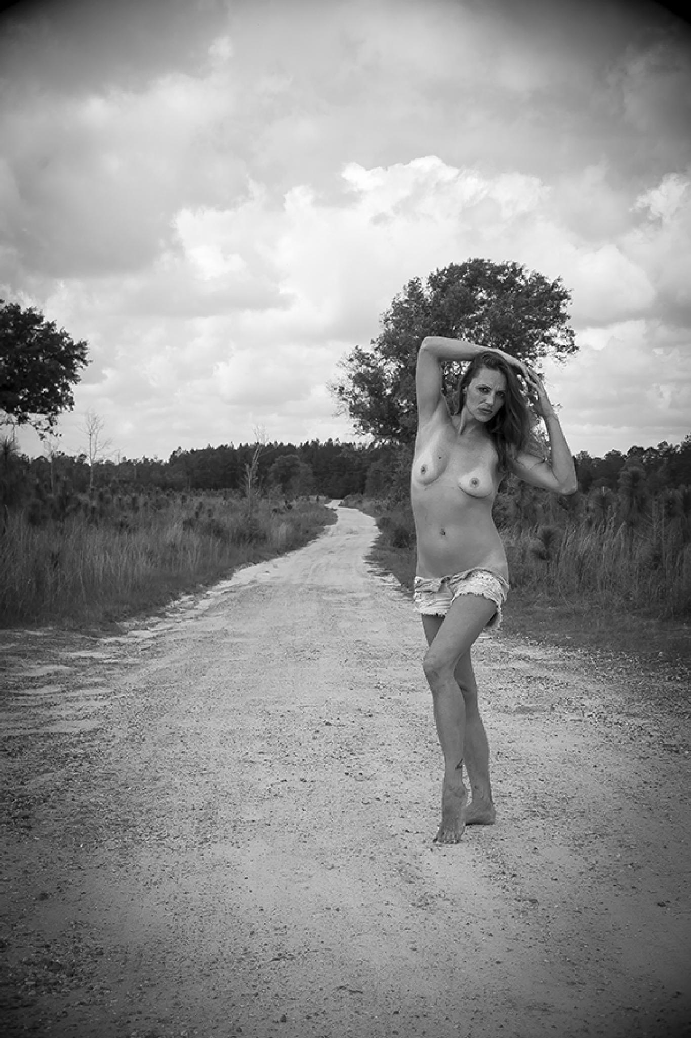 Dusty Roads by Click