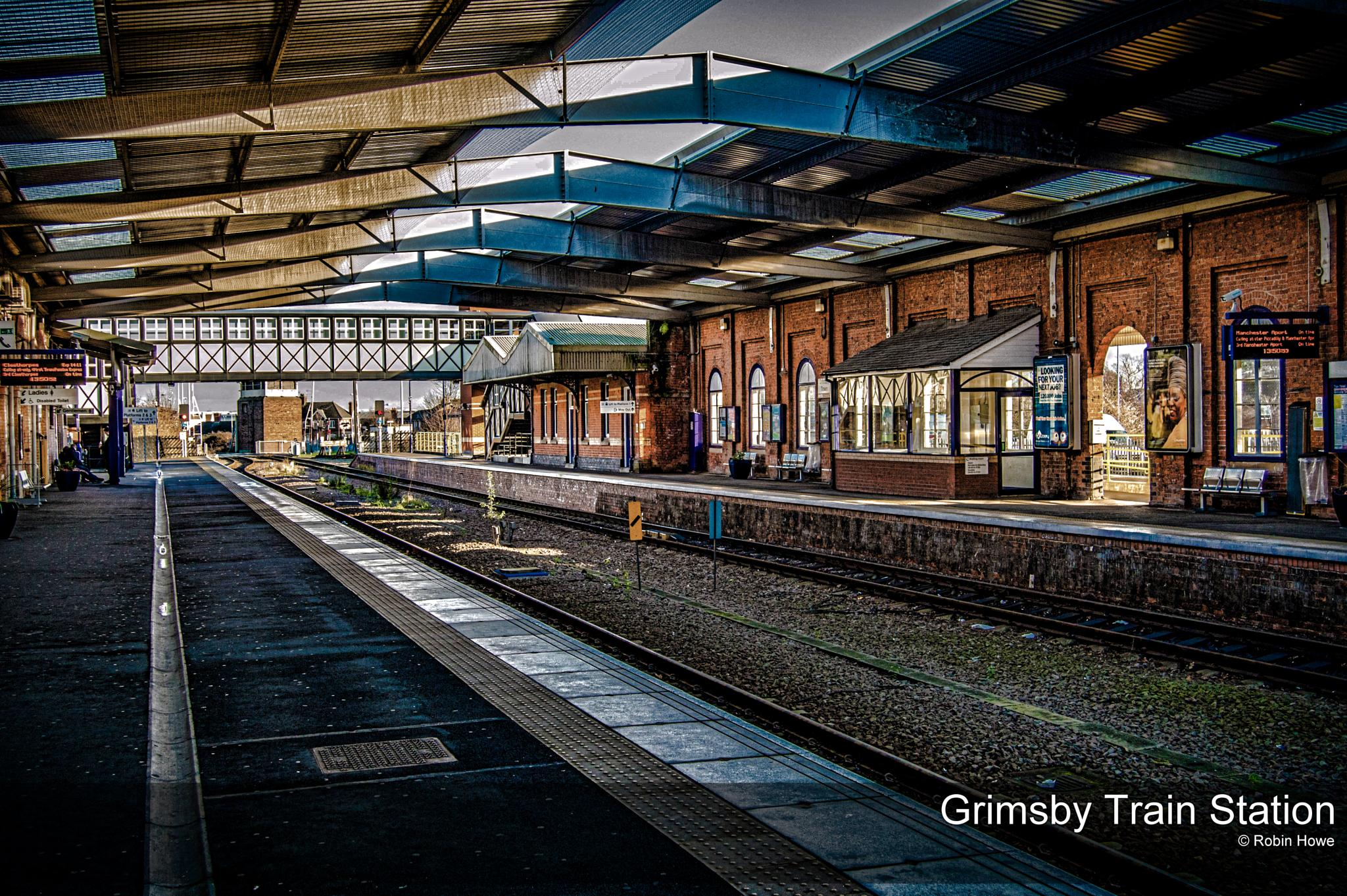 Train station by robin.howe.56