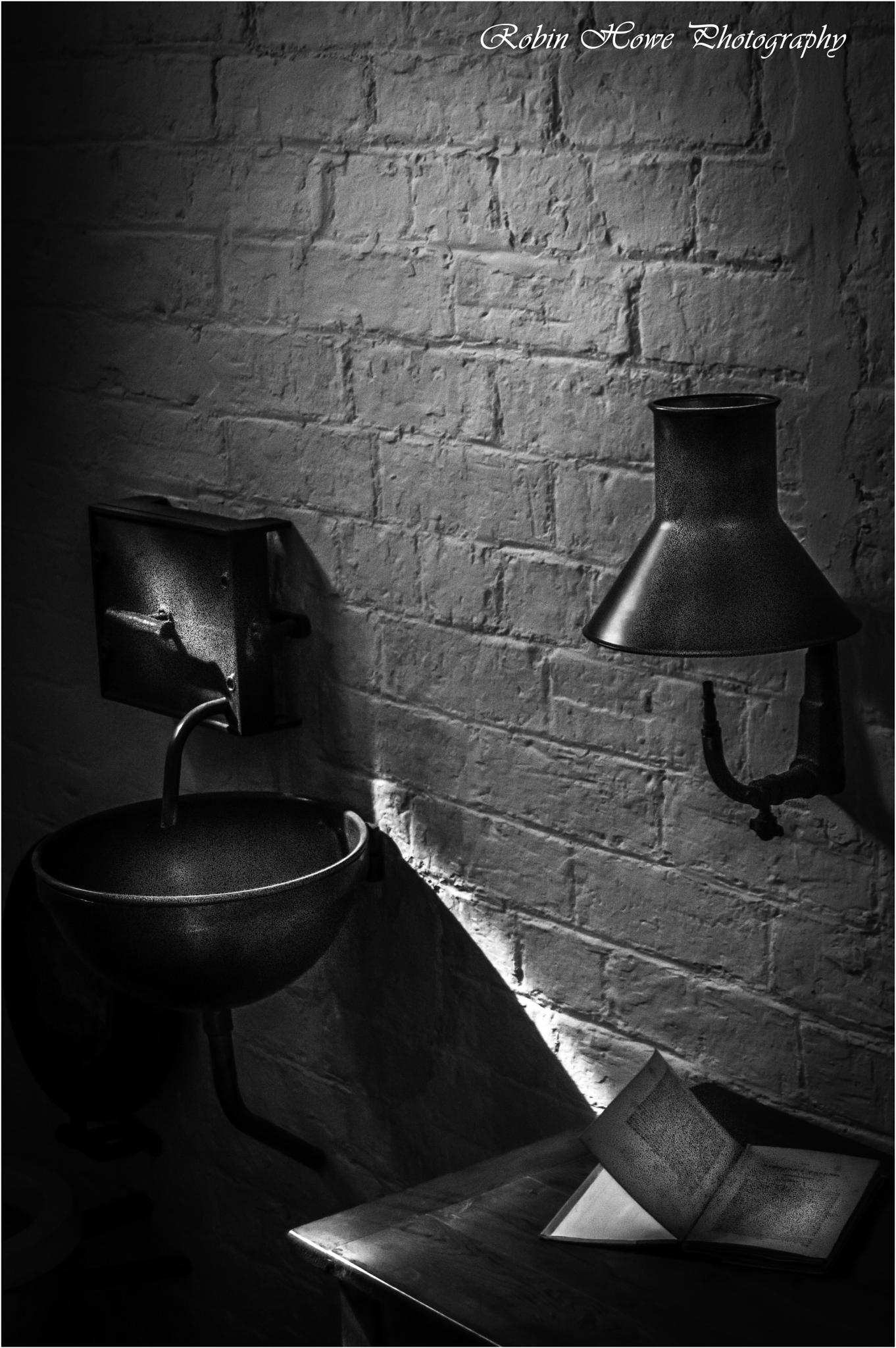 Victorian prison 3 by robin.howe.56
