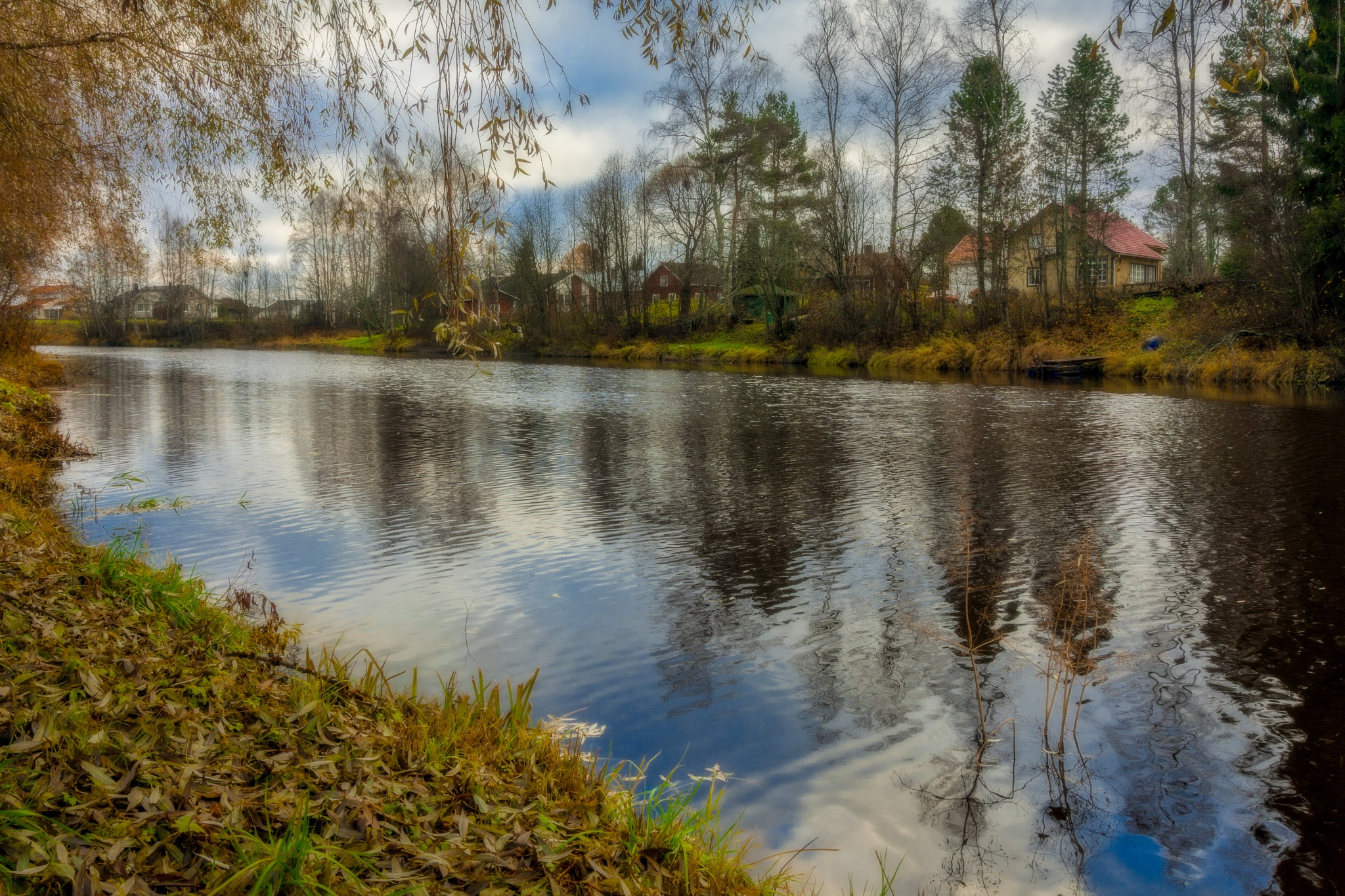 Down By The River by bojan.bilas