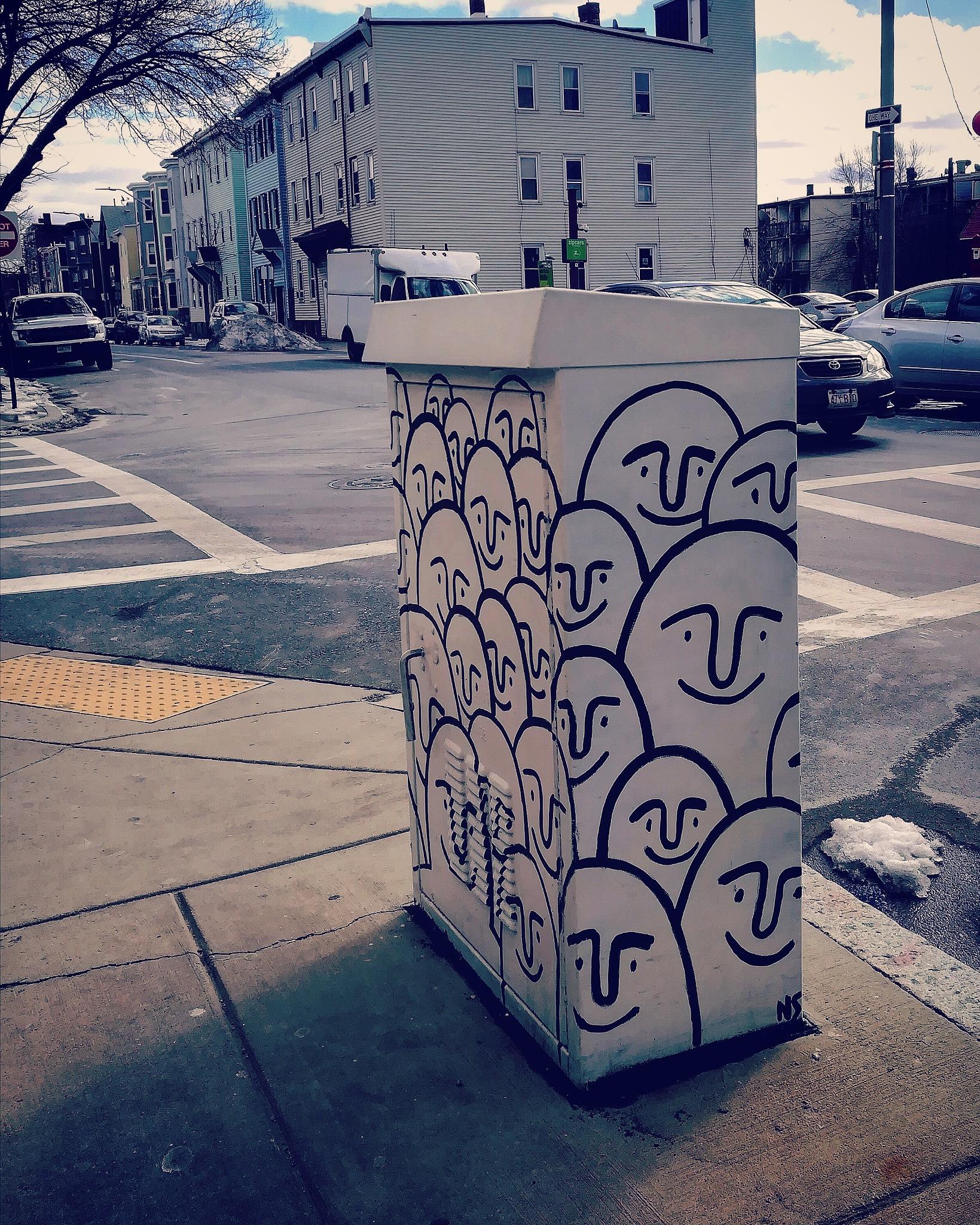 SV Series // SmileyBox by ZatPix (Tatif)