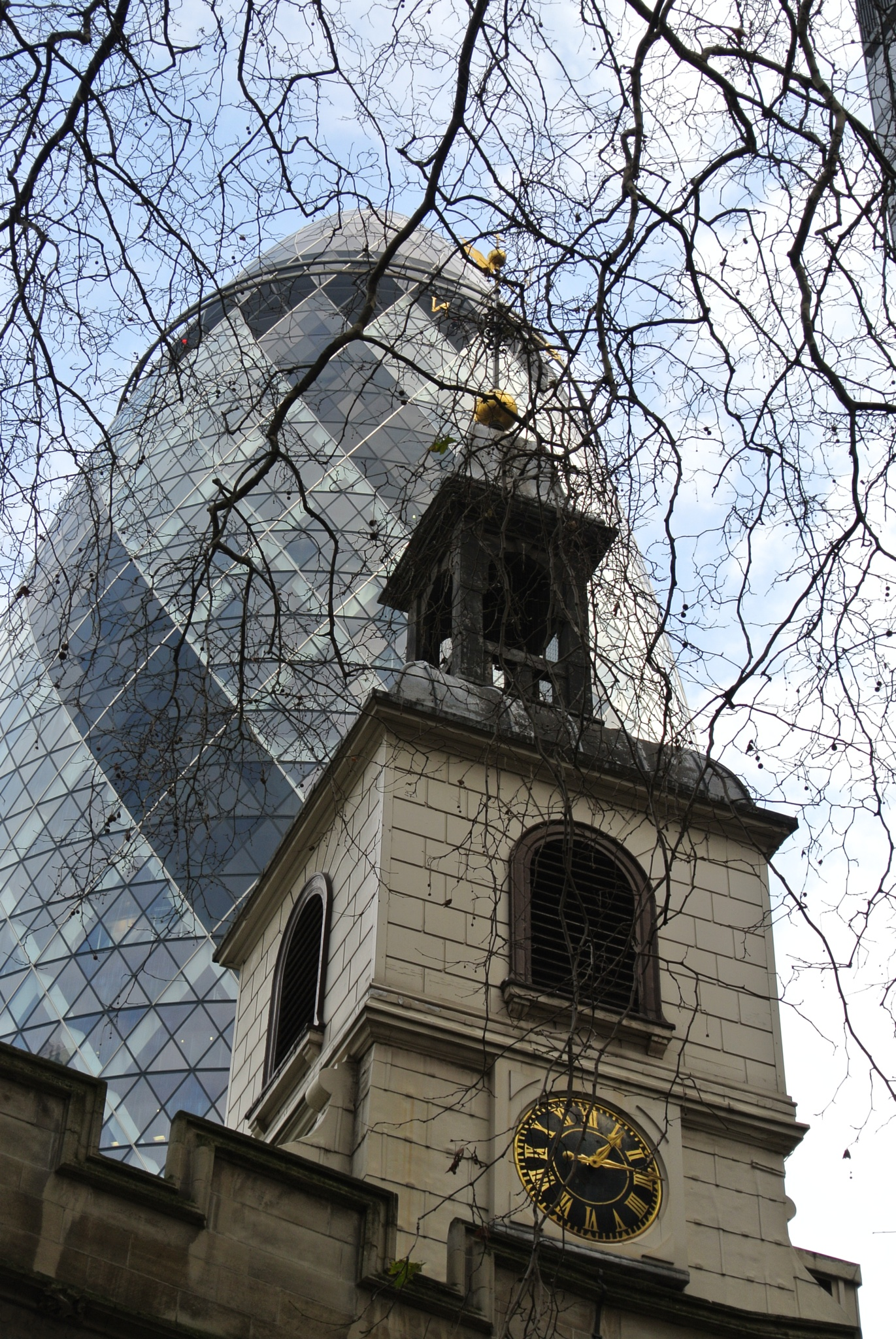 The Gerkin and the Church  by Debra Kurs