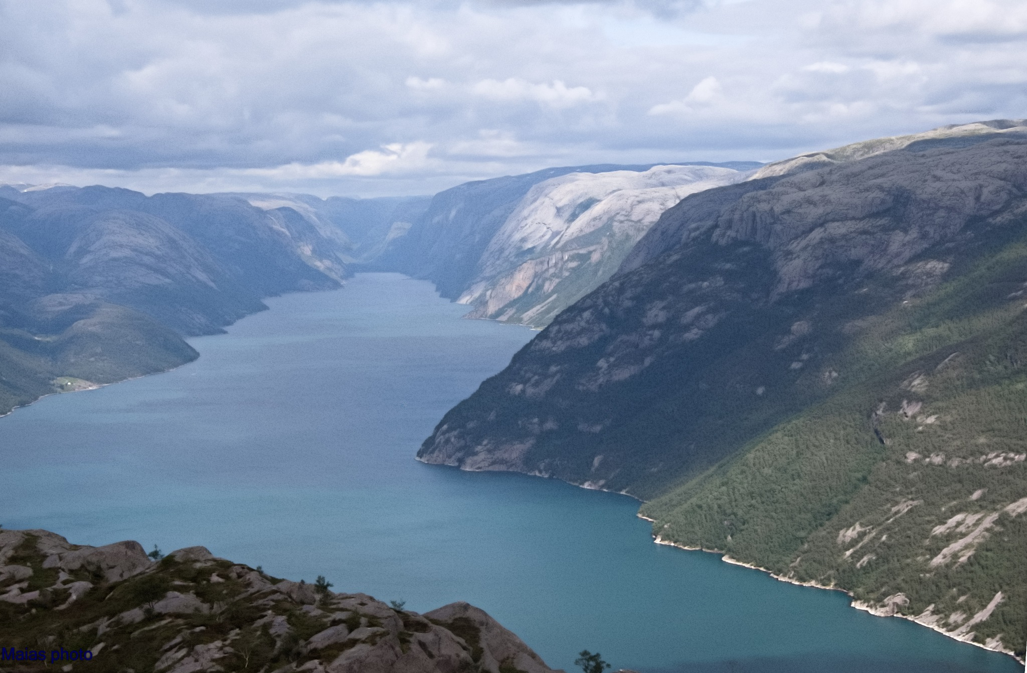 Norge by Maias photo