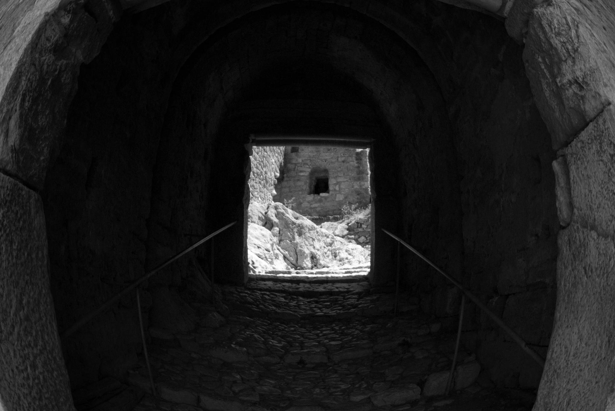 Archea Korinthos by Paul Krylatov