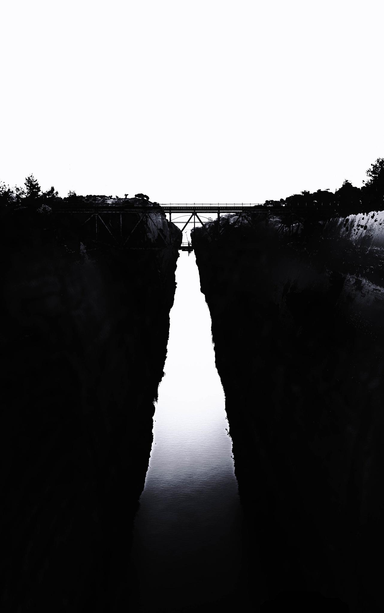 Isme Corinthe by Paul Krylatov