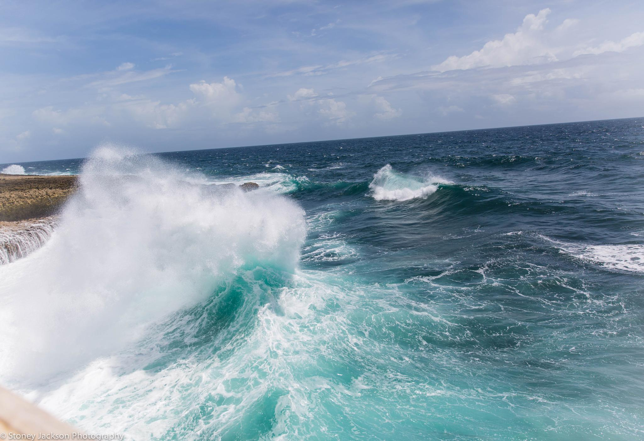 Curacao by StoneyJacksonPhotography