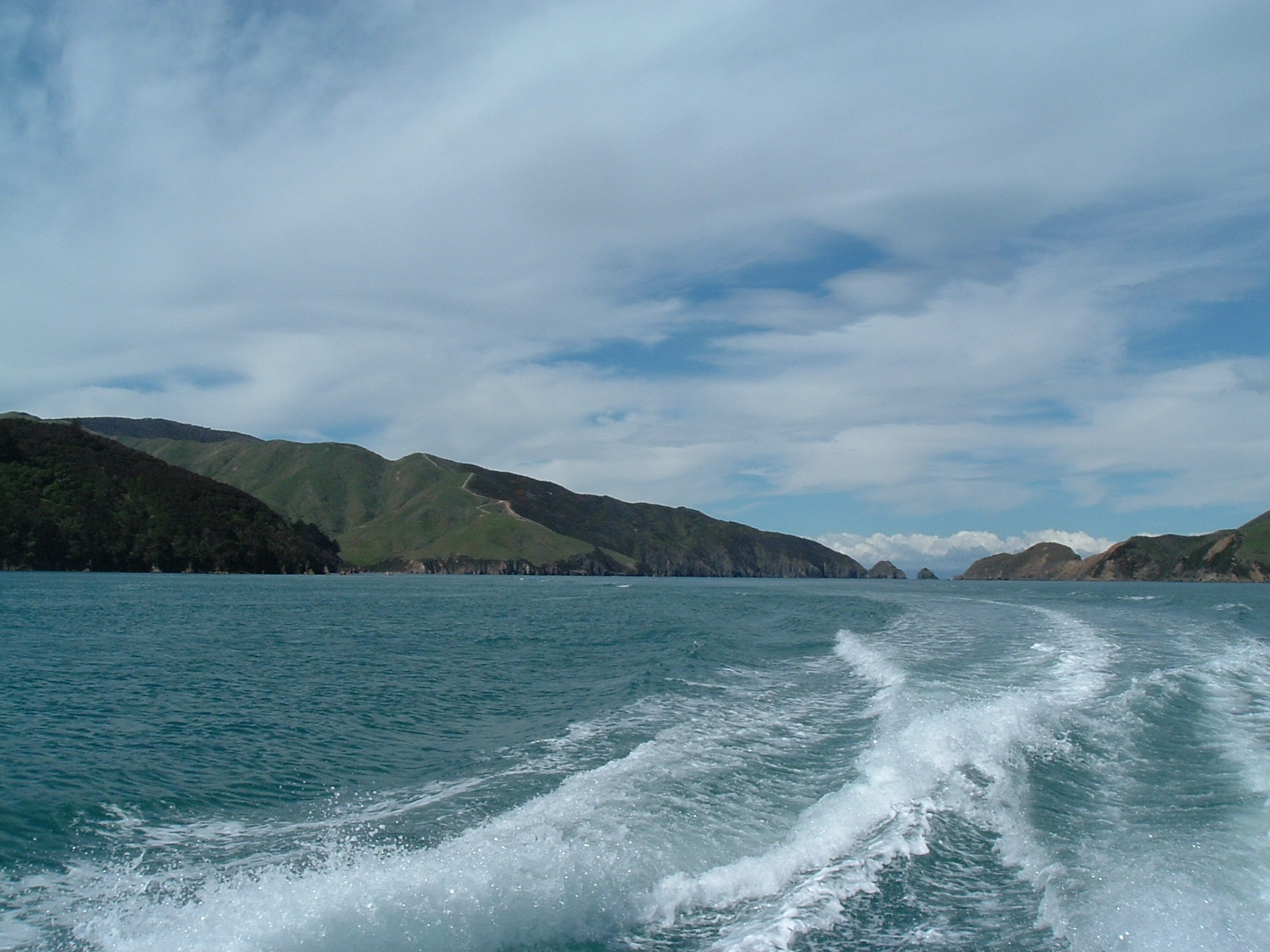 Best day for boating - NZ by maria.telegdy