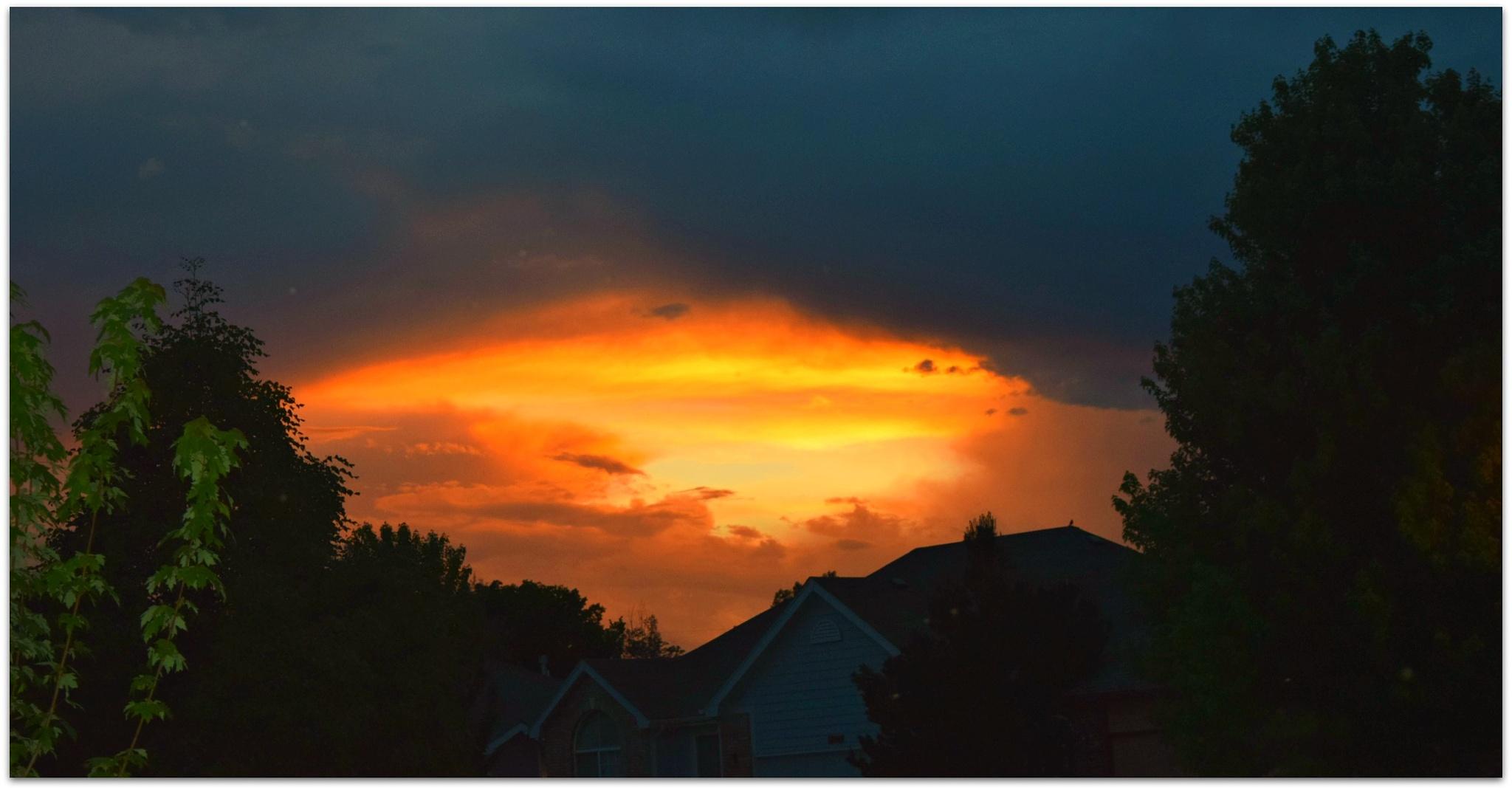 Sunset by maria.telegdy