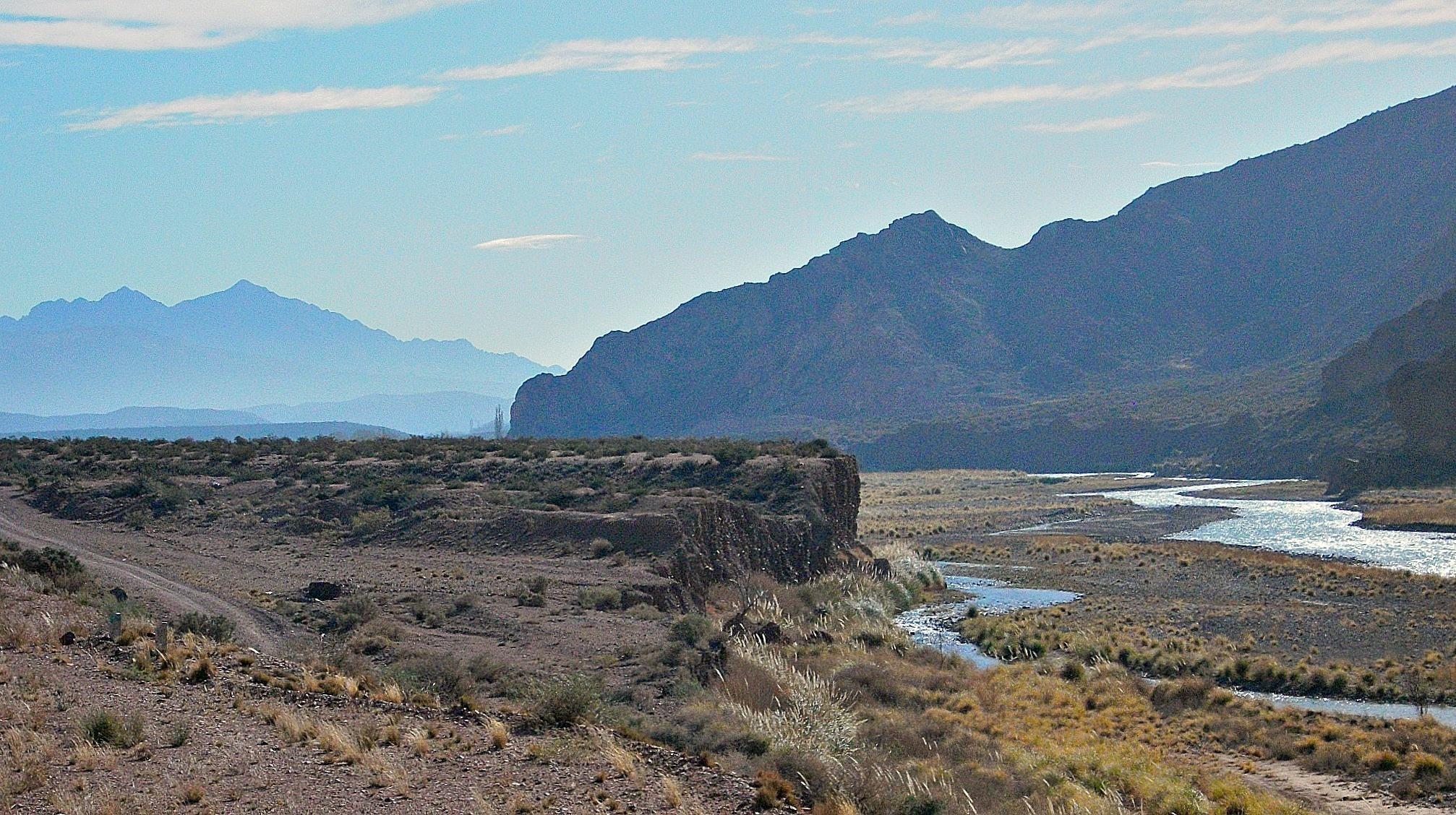 La Cordillera (Argentina) by maria.telegdy