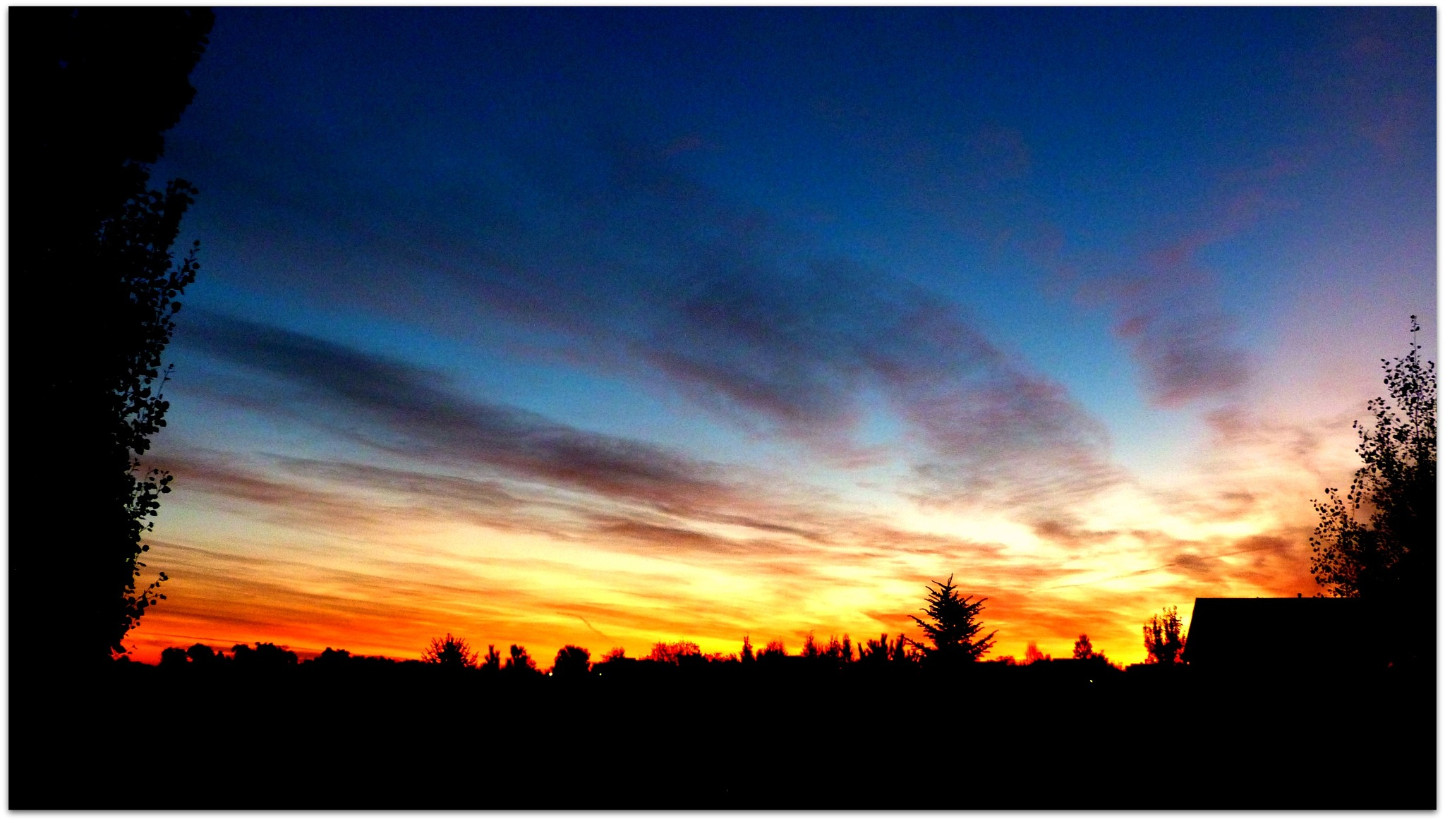 Morning sky by maria.telegdy