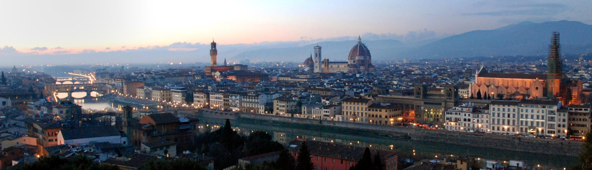 Firenze/Florence by ciocca.alessandro