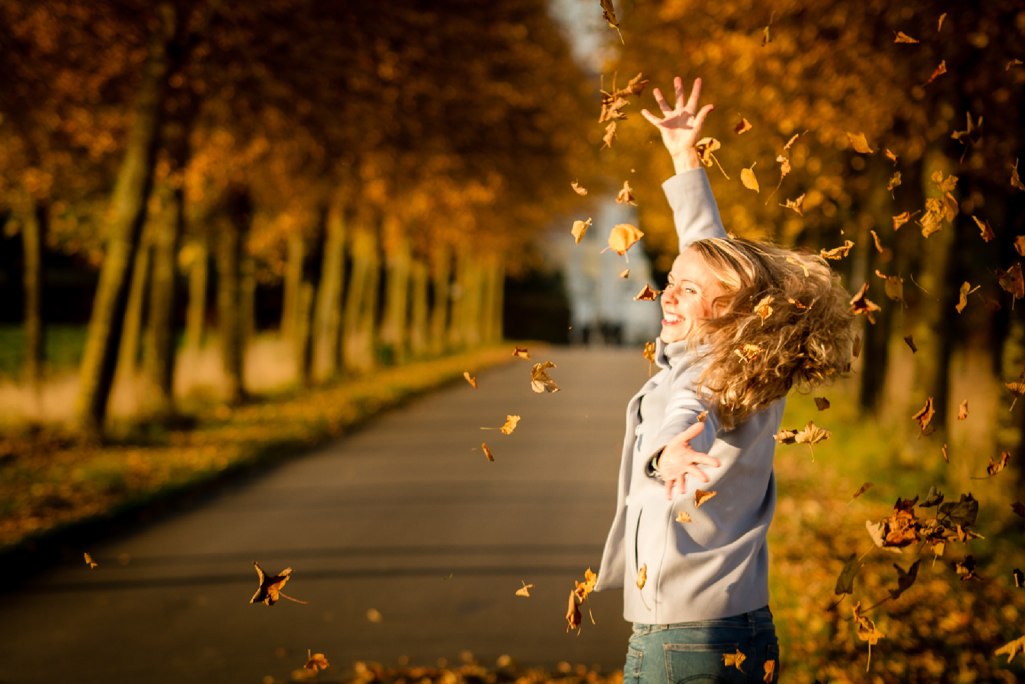 Autumn Dance #3 by jorg.fischer.10
