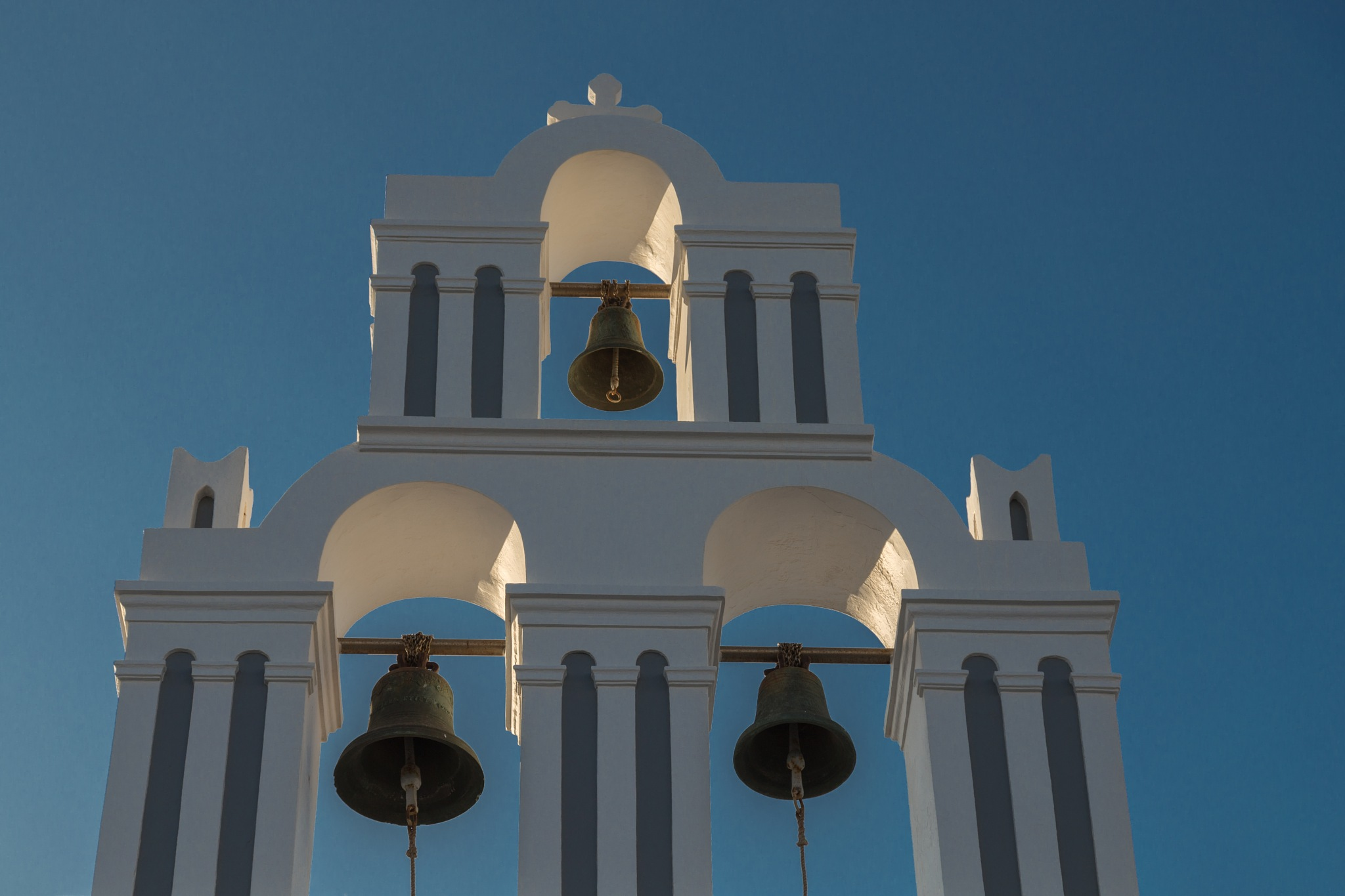 Morning Bells by charles desrosiers
