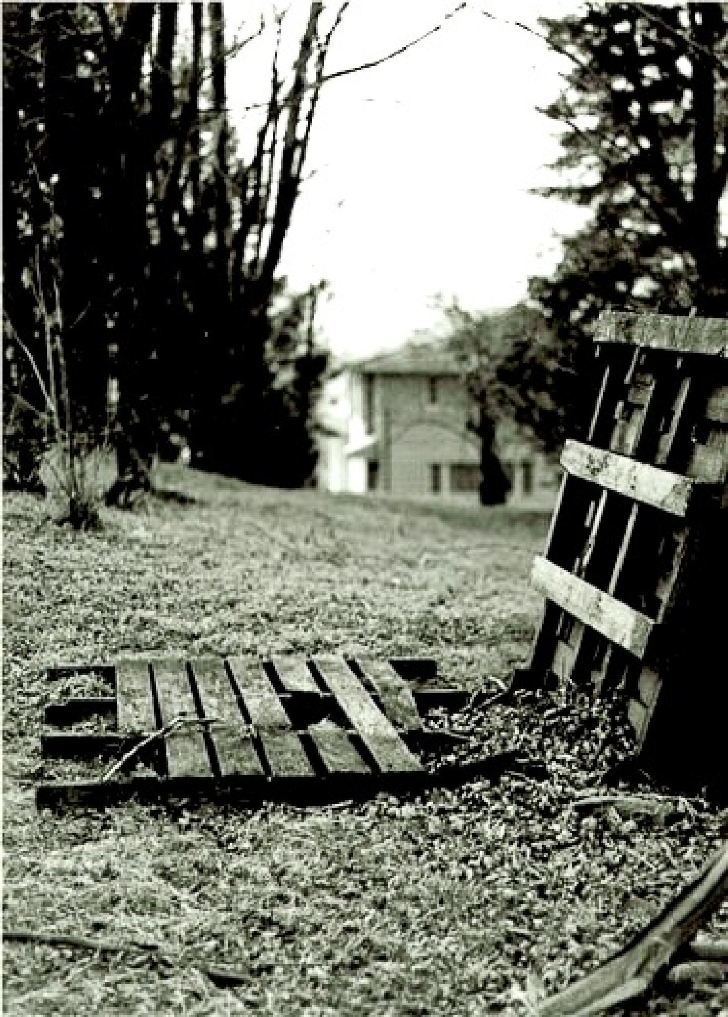empty space by pgavin5000